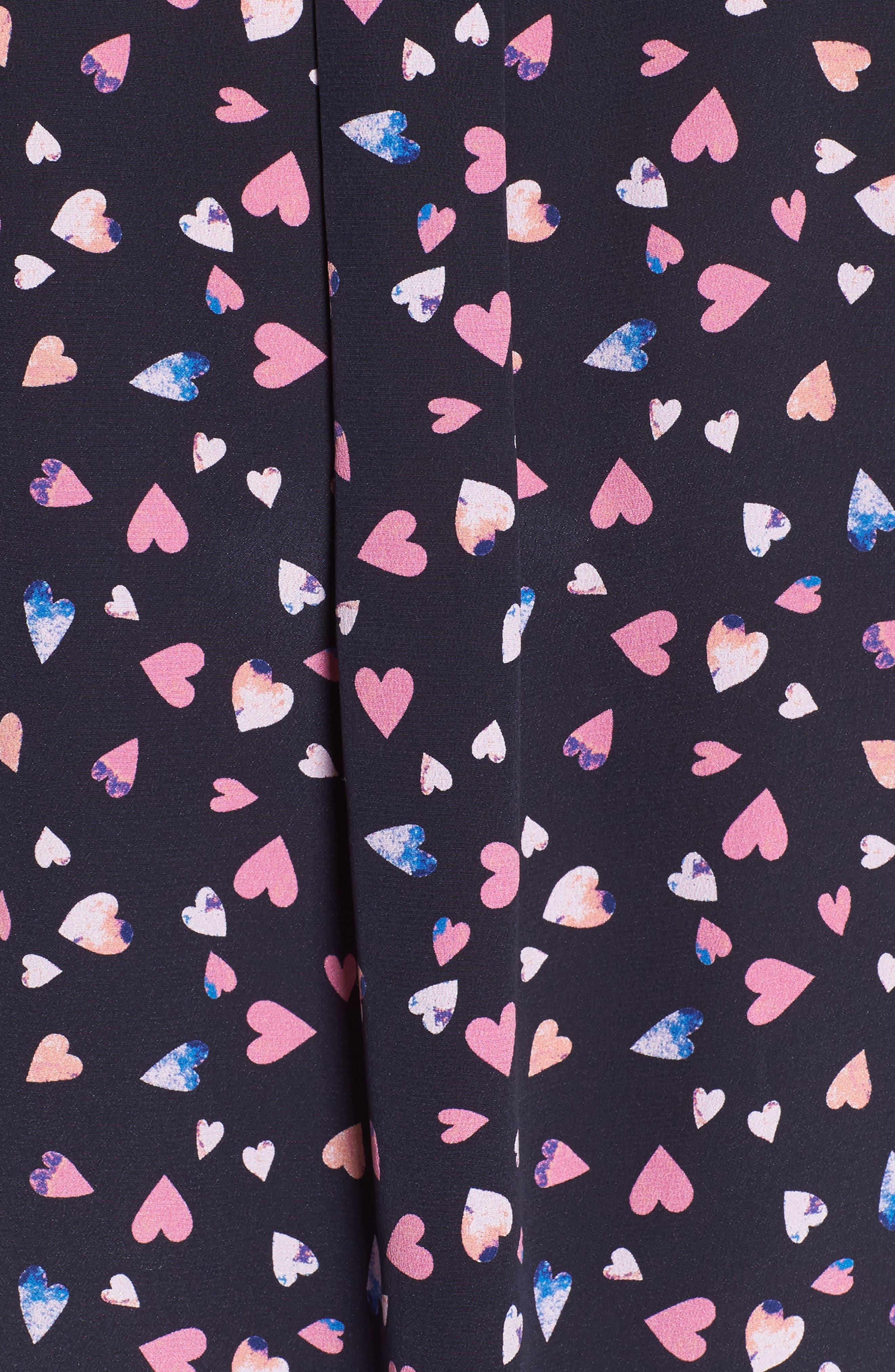 Kate Print Shirt,                             Alternate thumbnail 82, color,