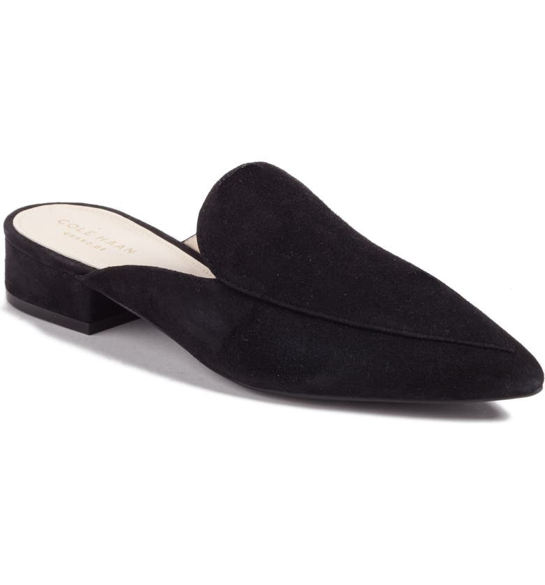 Check Prices Cole Haan Piper Loafer Mule (Women) Affordable