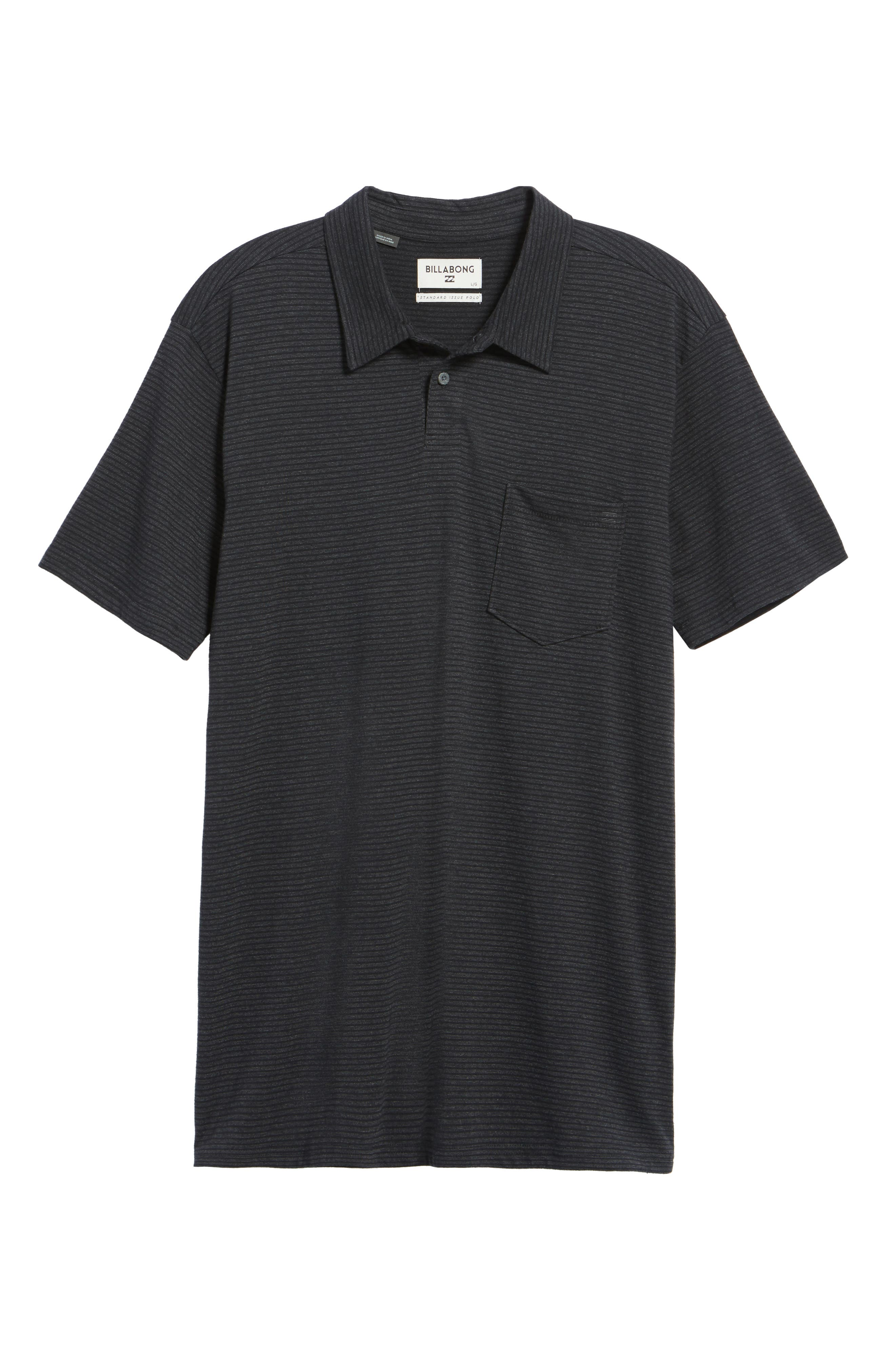 Standard Issue Polo,                             Alternate thumbnail 6, color,                             002