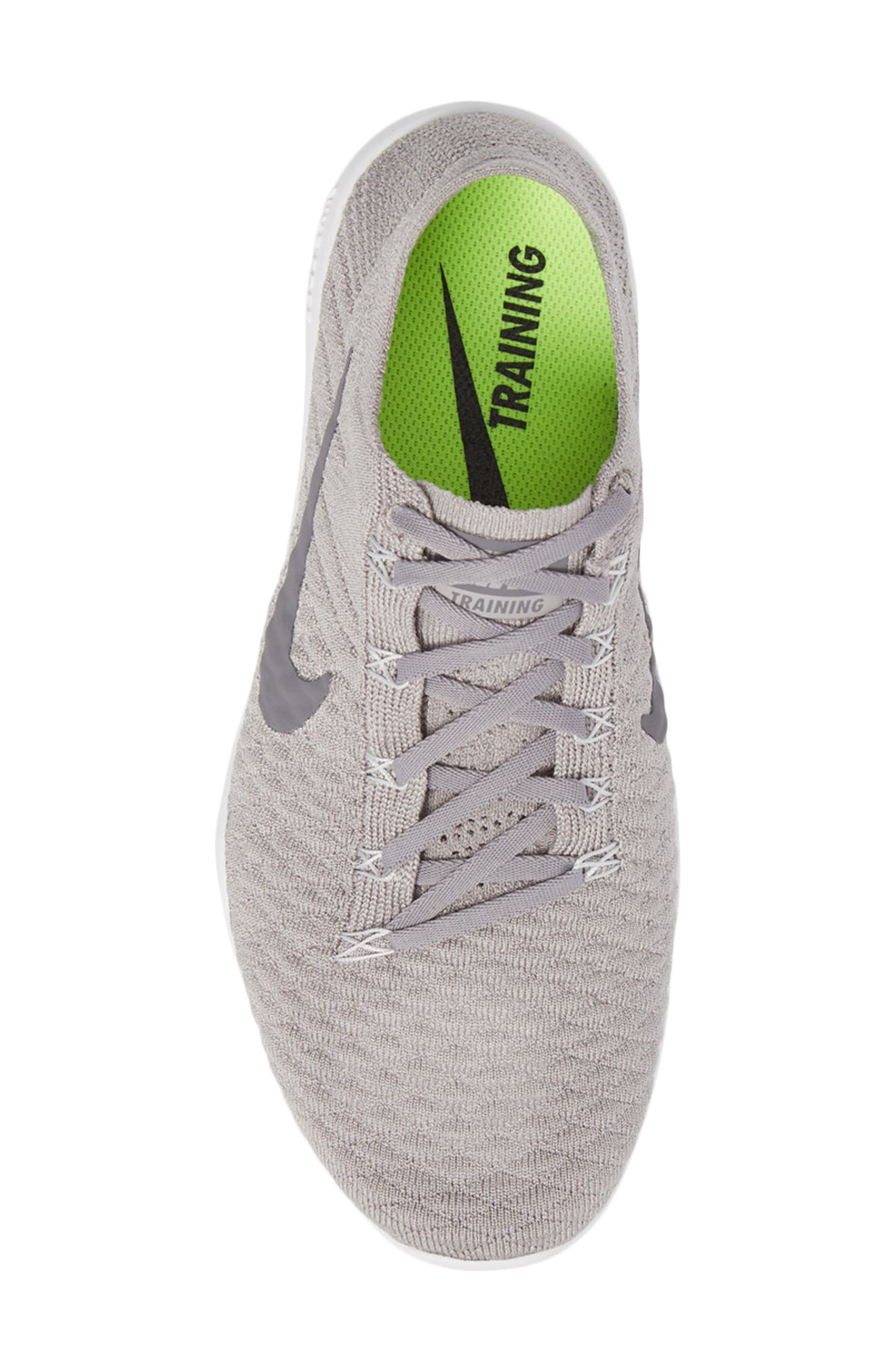 Free TR Flyknit 2 Training Shoe,                             Alternate thumbnail 17, color,