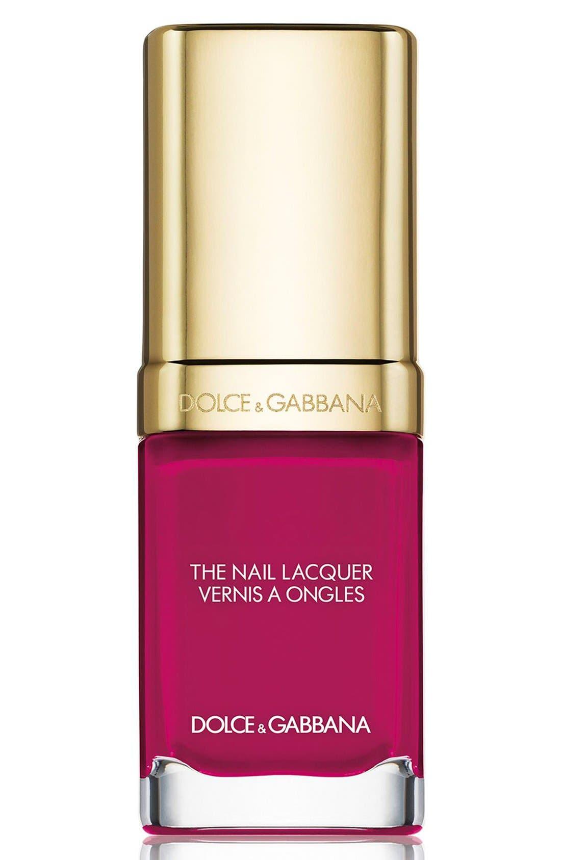 'The Nail Lacquer' Liquid Nail Lacquer,                             Main thumbnail 52, color,