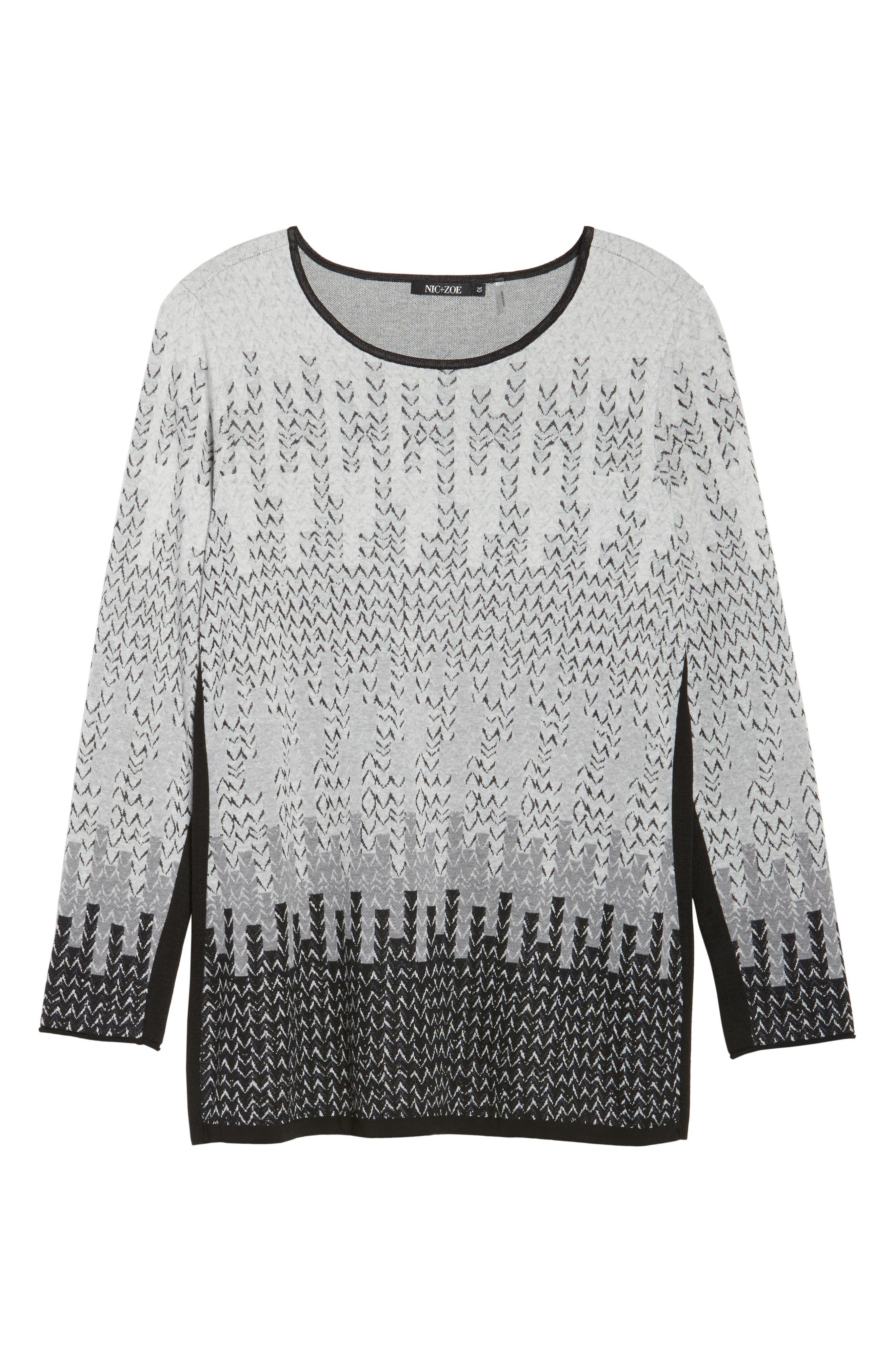 Sunset Sweater,                             Alternate thumbnail 11, color,