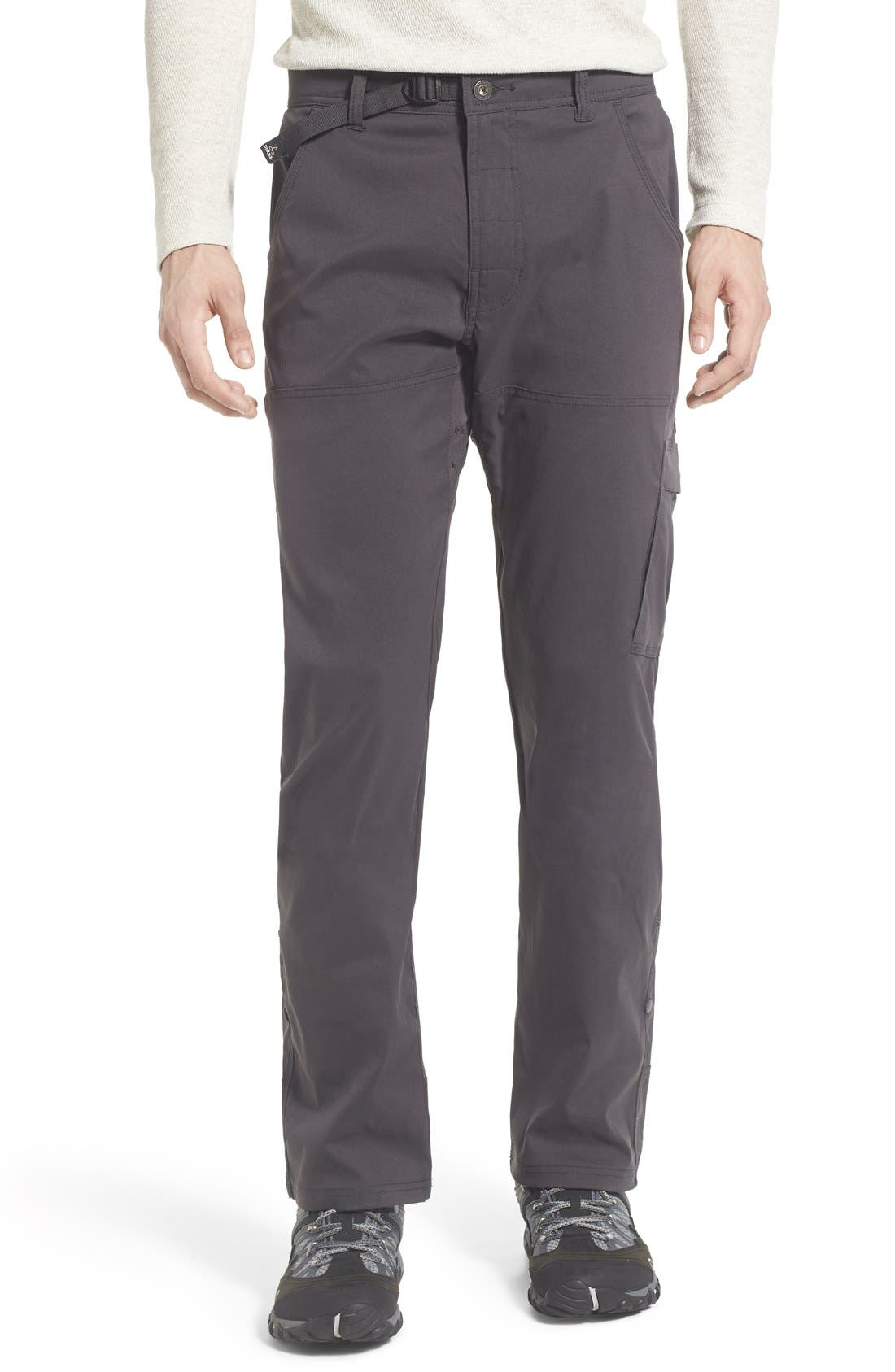 Zion Stretch Pants,                         Main,                         color, 010