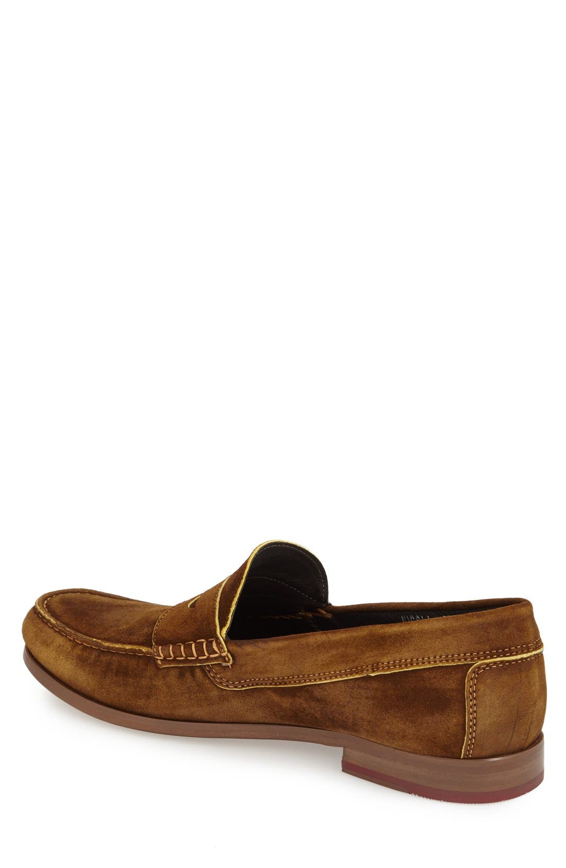 Nicola Penny Loafer,                             Alternate thumbnail 16, color,