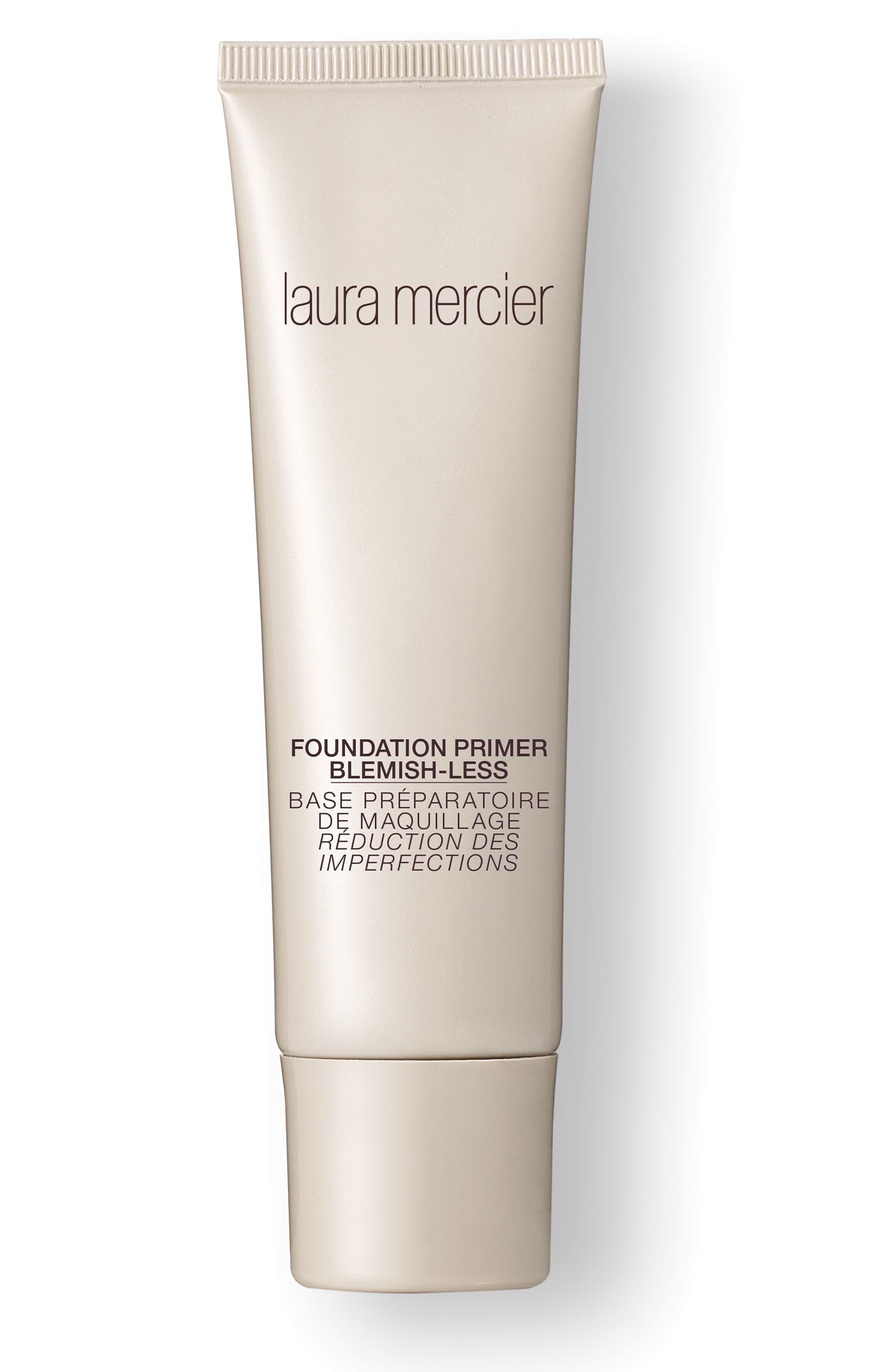 LAURA MERCIER Blemish-Less Foundation Primer, Main, color, NO COLOR