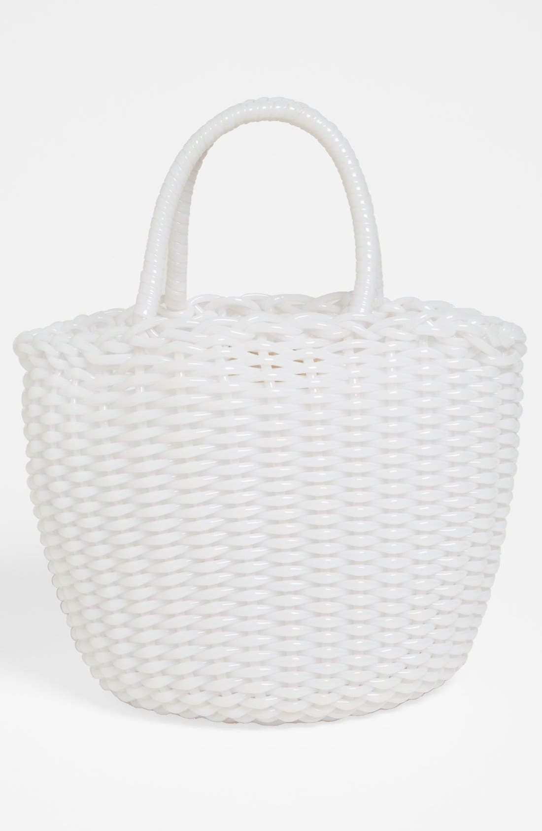 KATE SPADE NEW YORK,                             'beach club - beth' tote,                             Alternate thumbnail 3, color,                             100