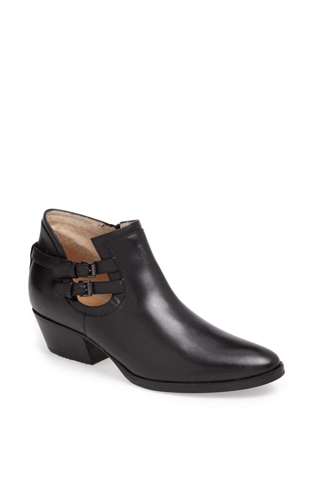by Marvin K. 'Frankie' Bootie,                         Main,                         color, 016