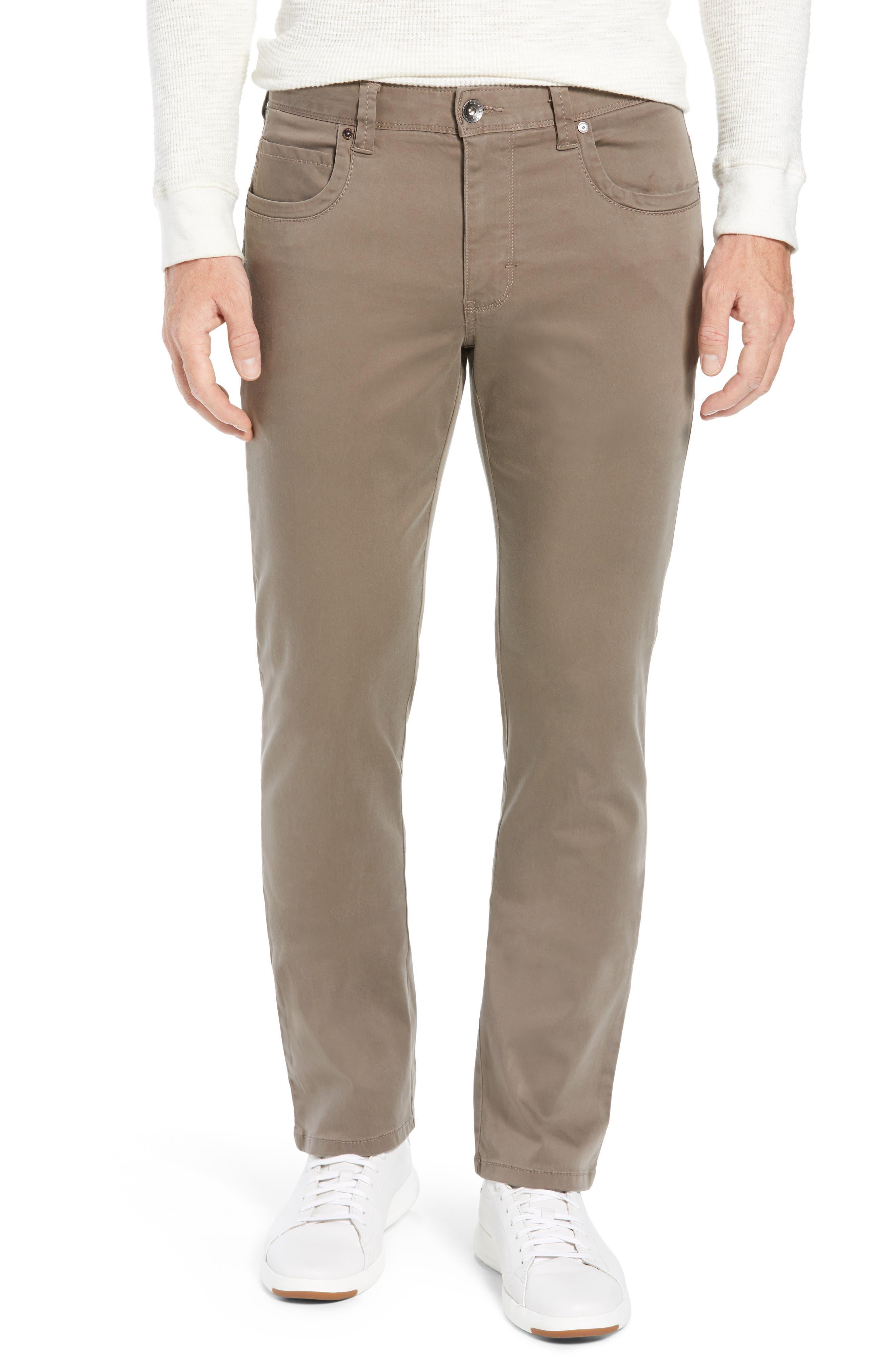 Boracay Pants,                         Main,                         color, BISON