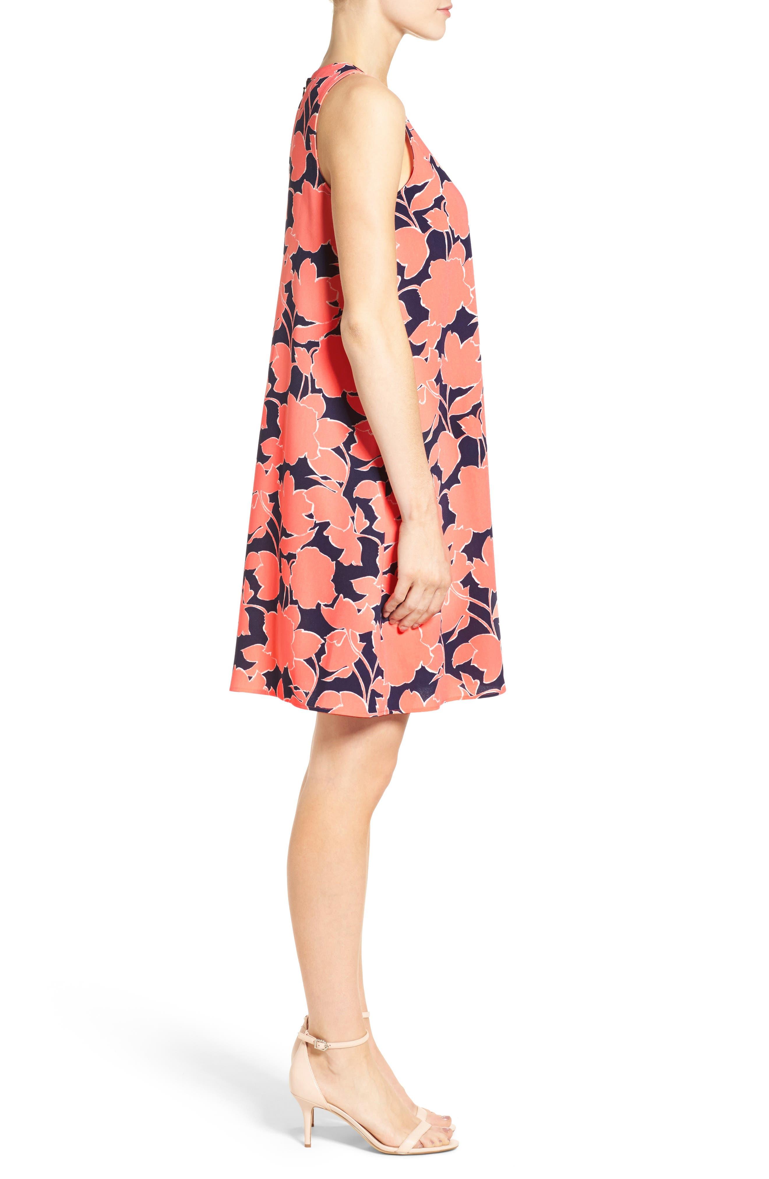 A-Line Dress,                             Alternate thumbnail 78, color,