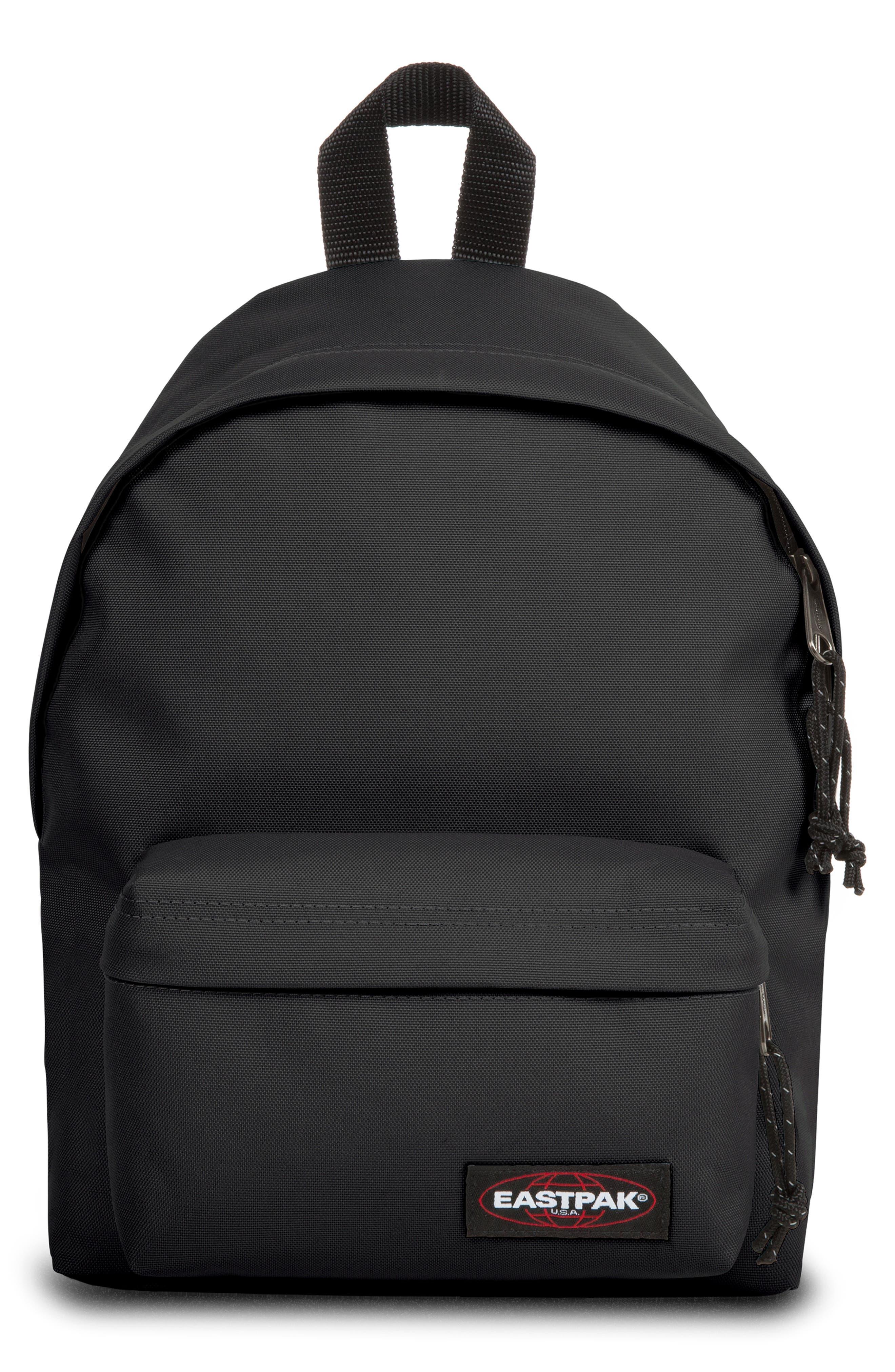 Eastpack Orbit Canvas Backpack -