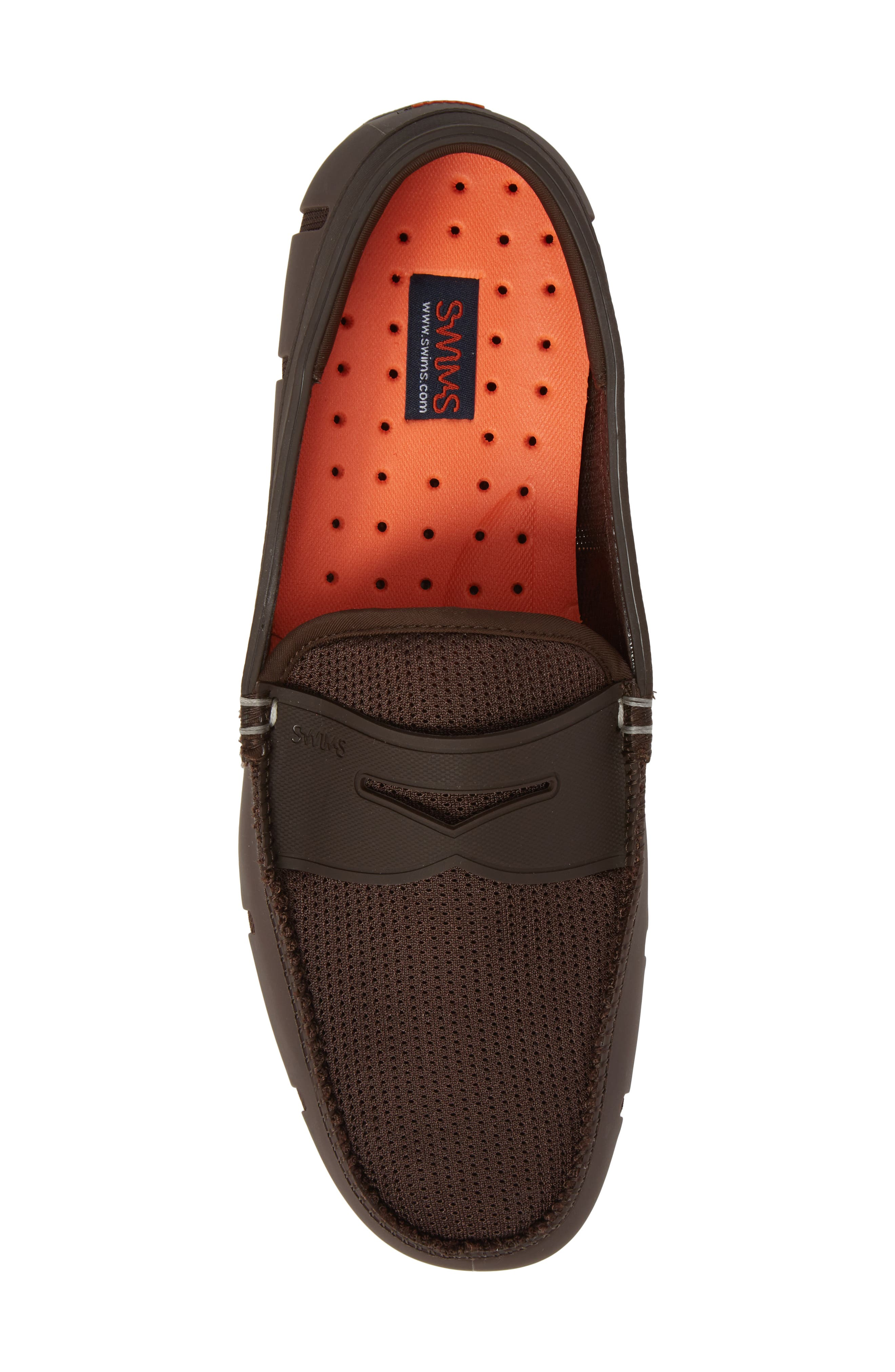 Washable Penny Loafer,                             Alternate thumbnail 5, color,                             242