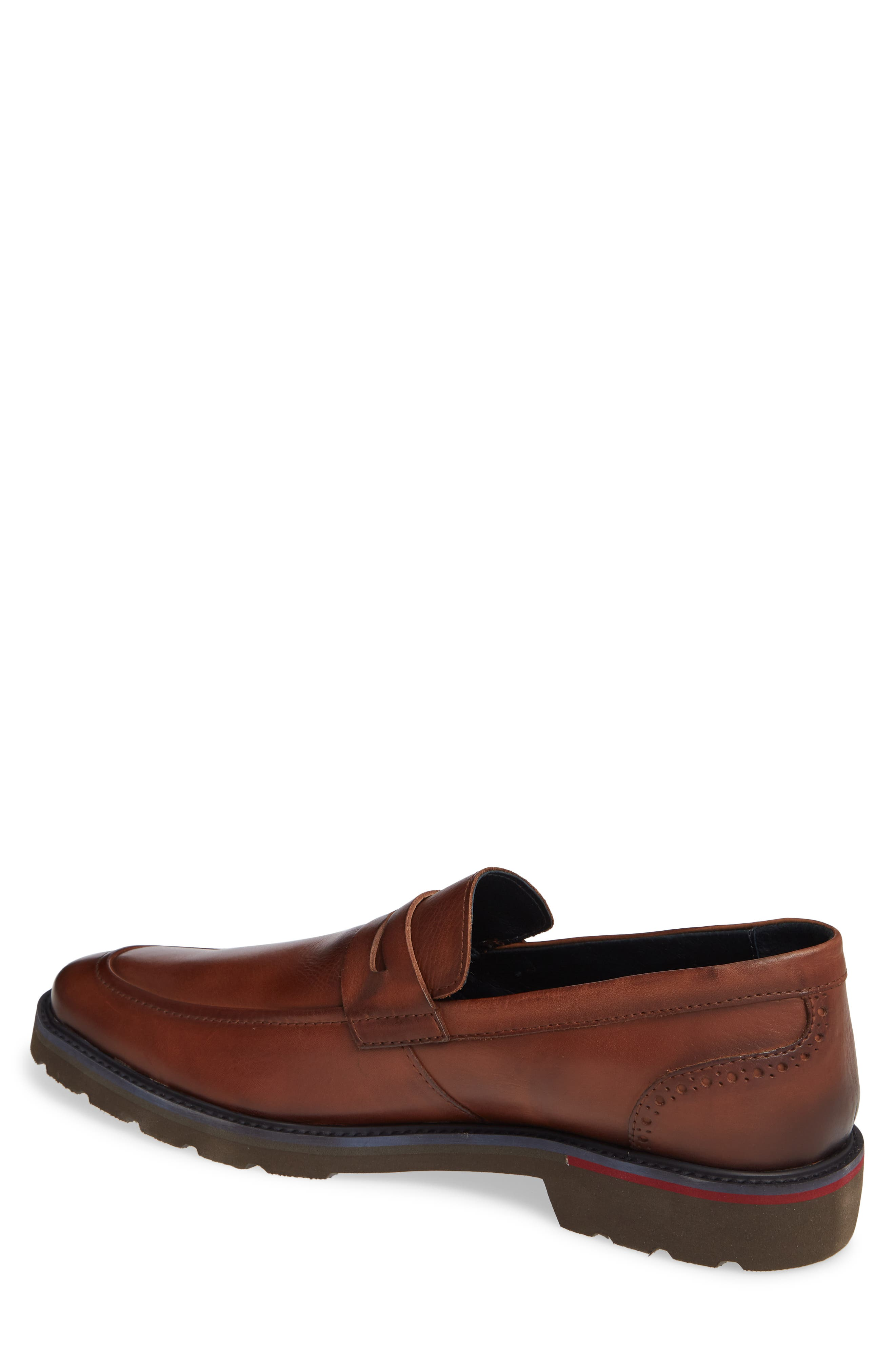 Salou Penny Loafer,                             Alternate thumbnail 2, color,                             203