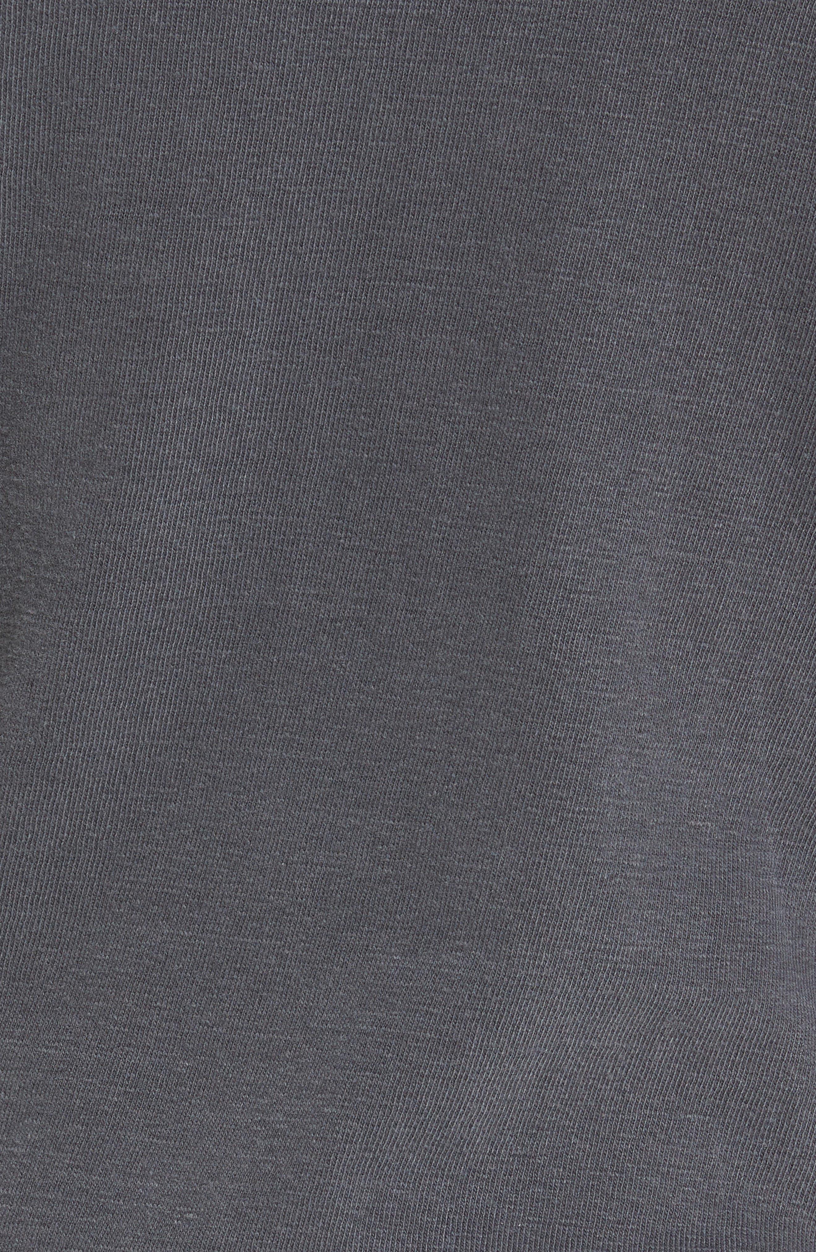 Long Sleeve Henley T-Shirt,                             Alternate thumbnail 15, color,