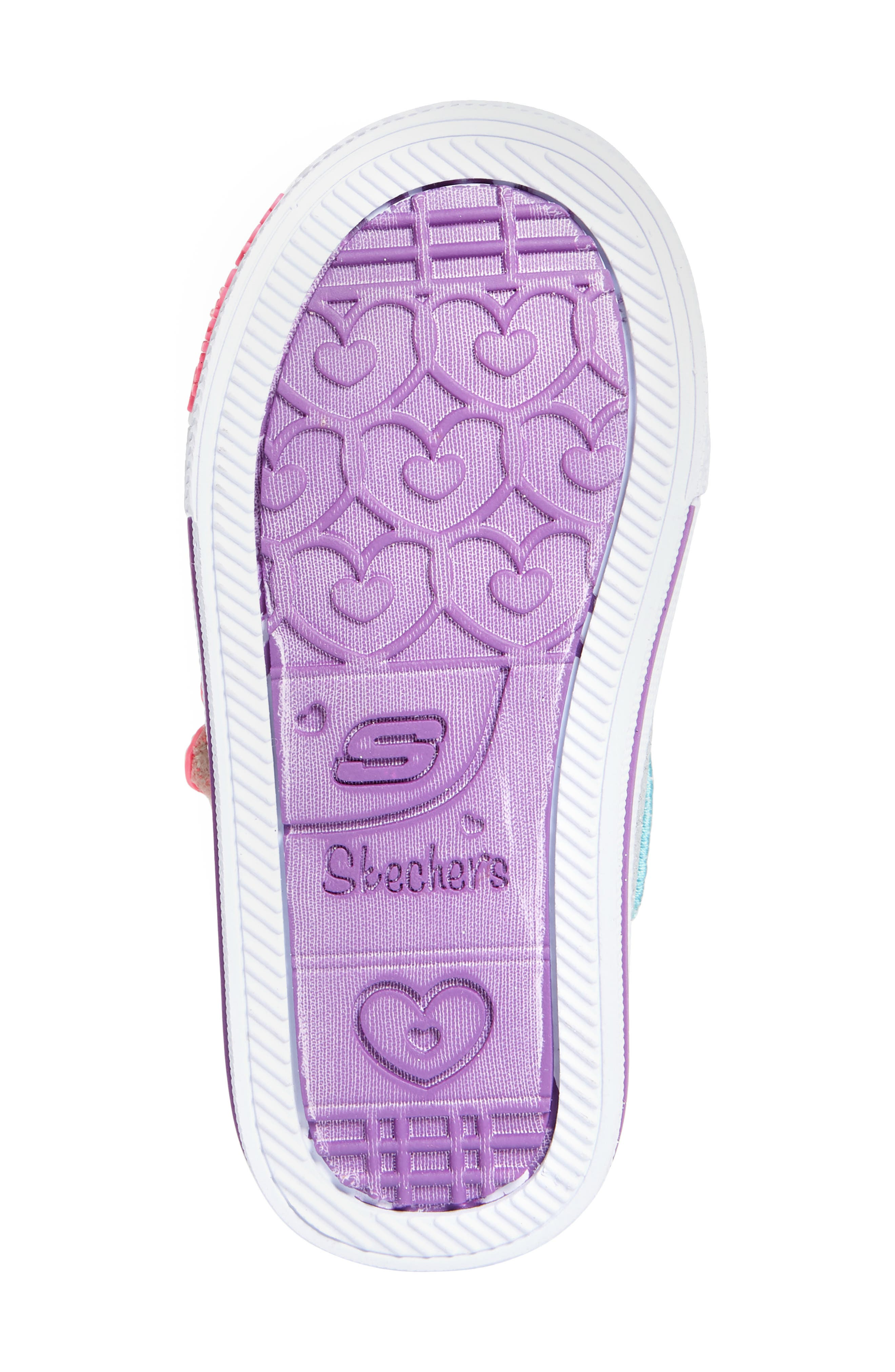 Shuffles - Party Pets Sneaker,                             Alternate thumbnail 6, color,                             040