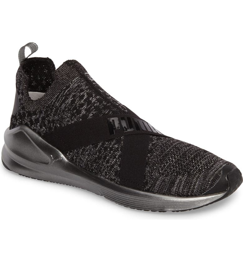 PUMA Fierce evoKnit Training Sneaker (Women)  f4be903f9