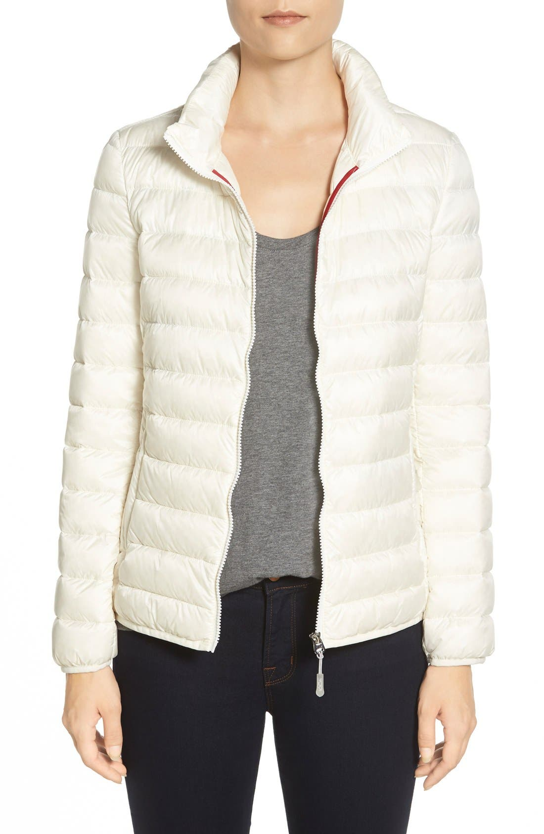 Pax on the Go Packable Quilted Jacket,                             Main thumbnail 8, color,