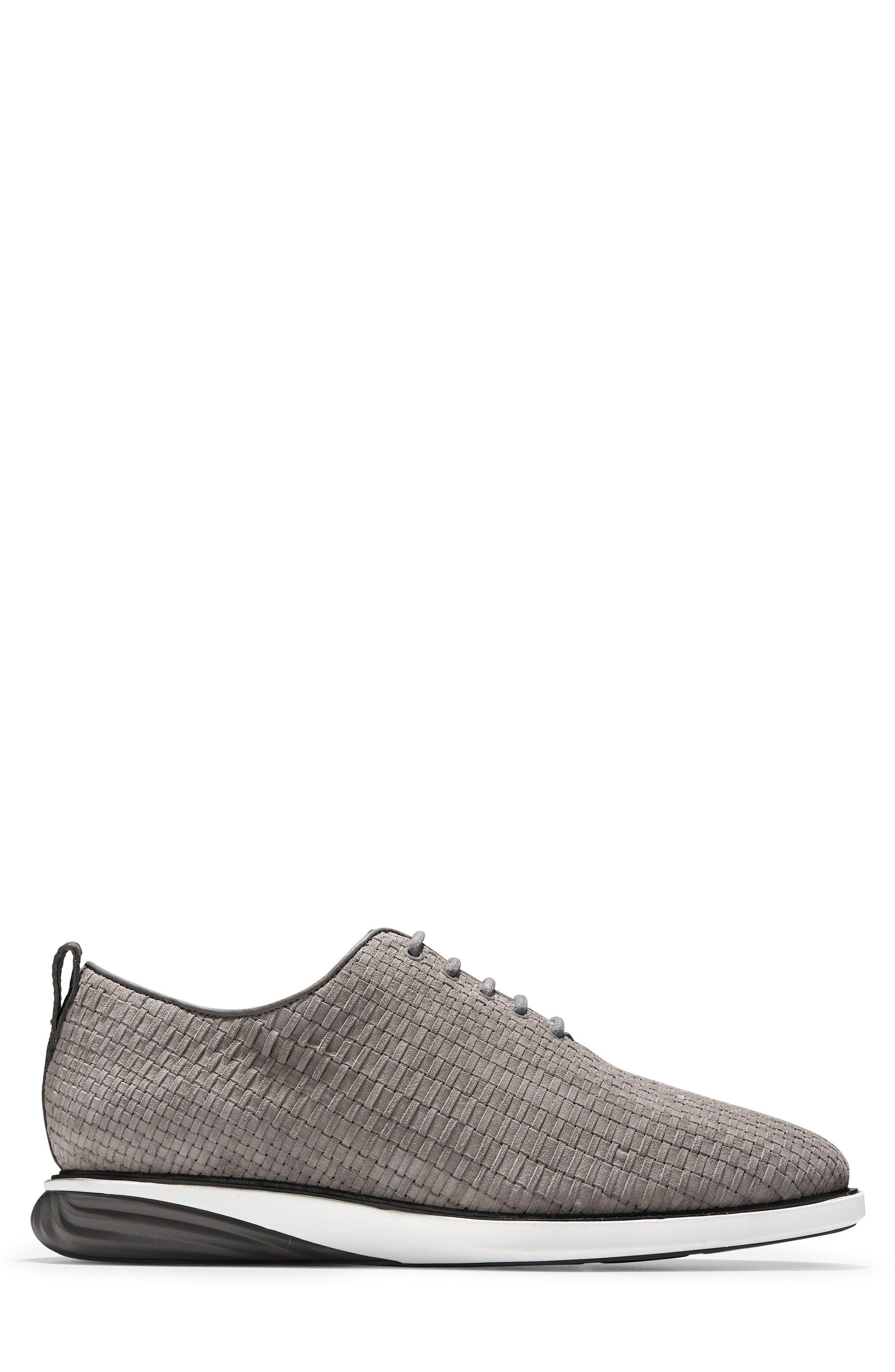 Grand Evolution Woven Oxford,                             Alternate thumbnail 10, color,