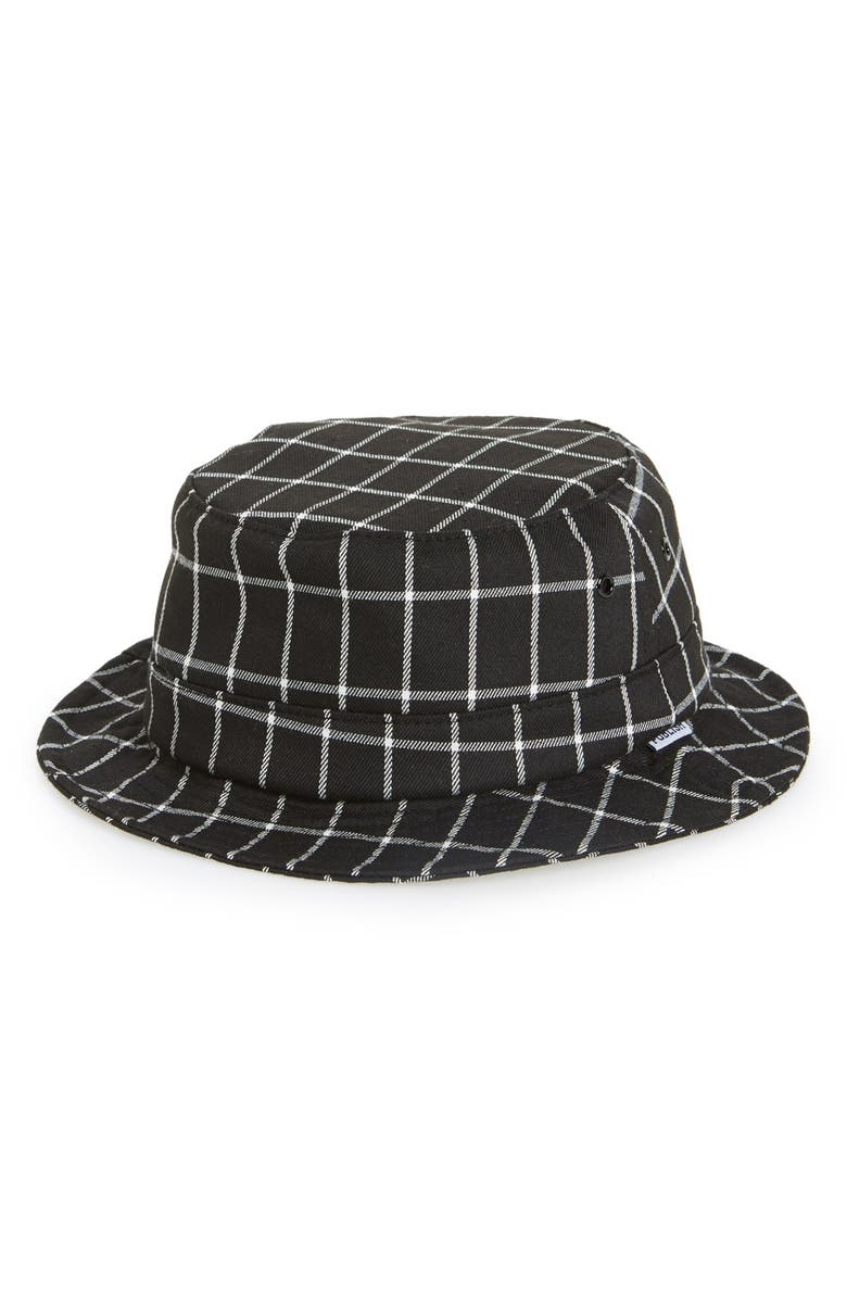 PUBLISH BRAND  Callaway  Plaid Bucket Hat  9415041c3ee
