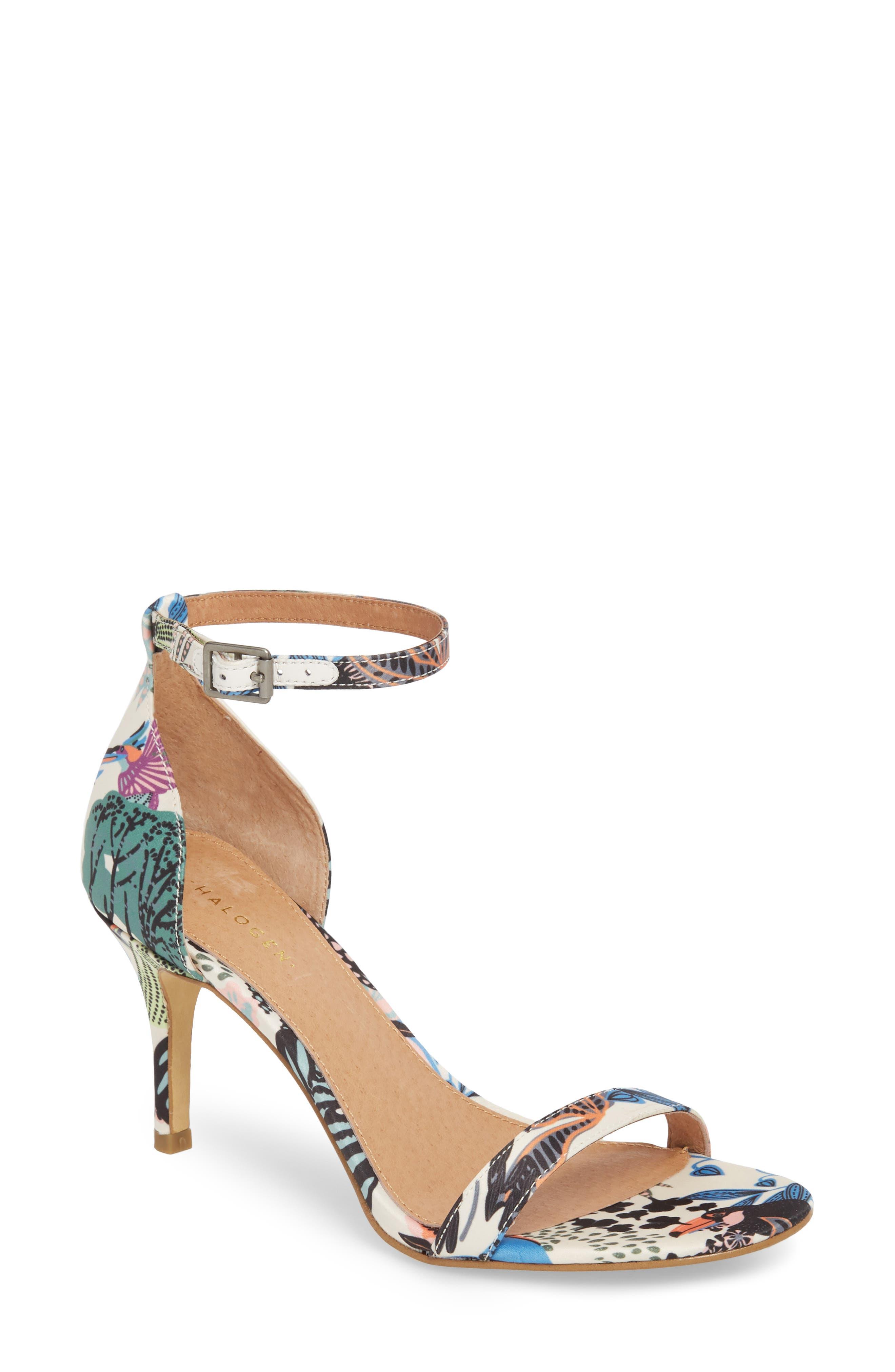 Audrey Ankle Strap Sandal,                             Main thumbnail 13, color,
