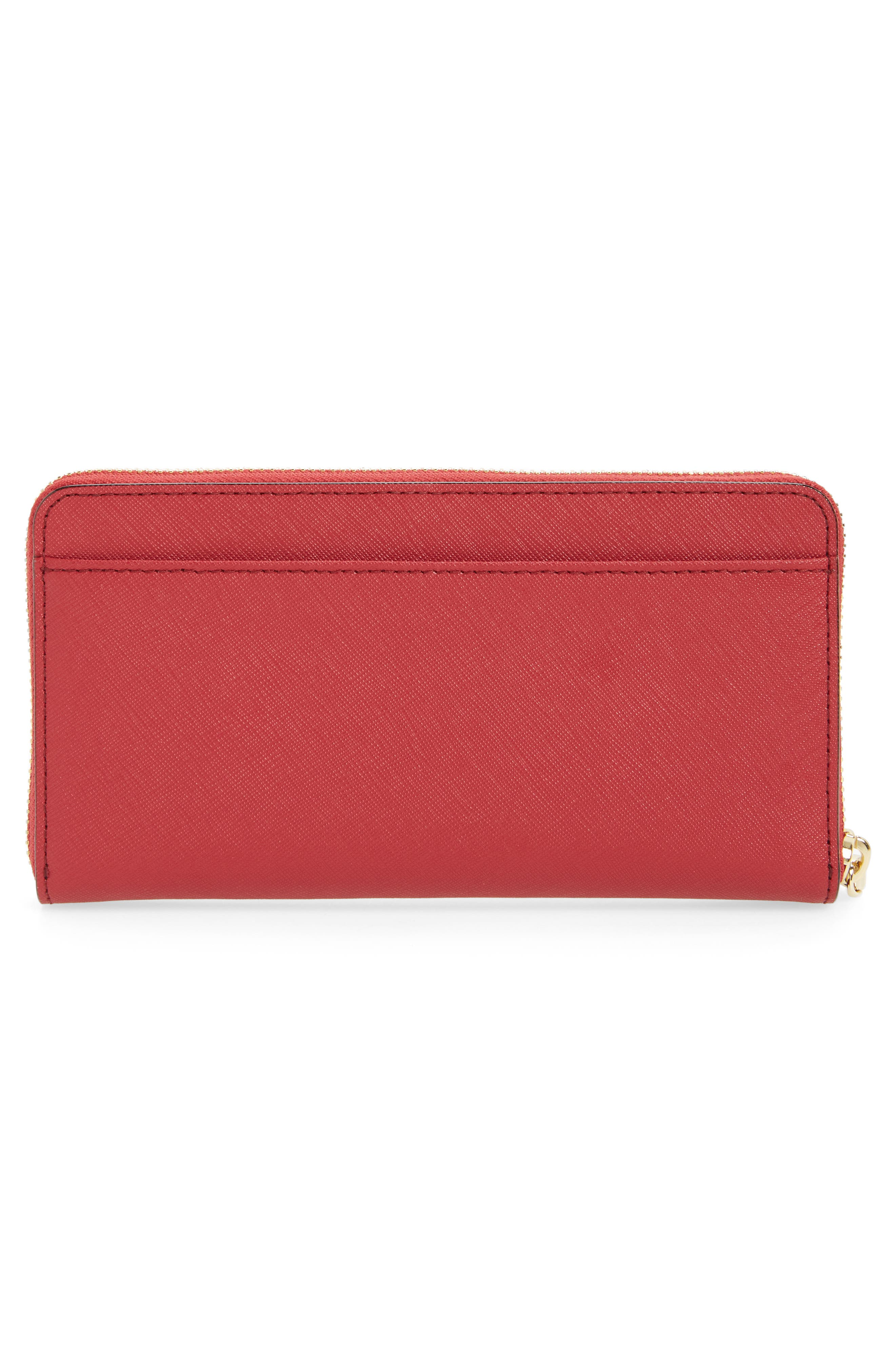 'cameron street - lacey' leather wallet,                             Alternate thumbnail 45, color,