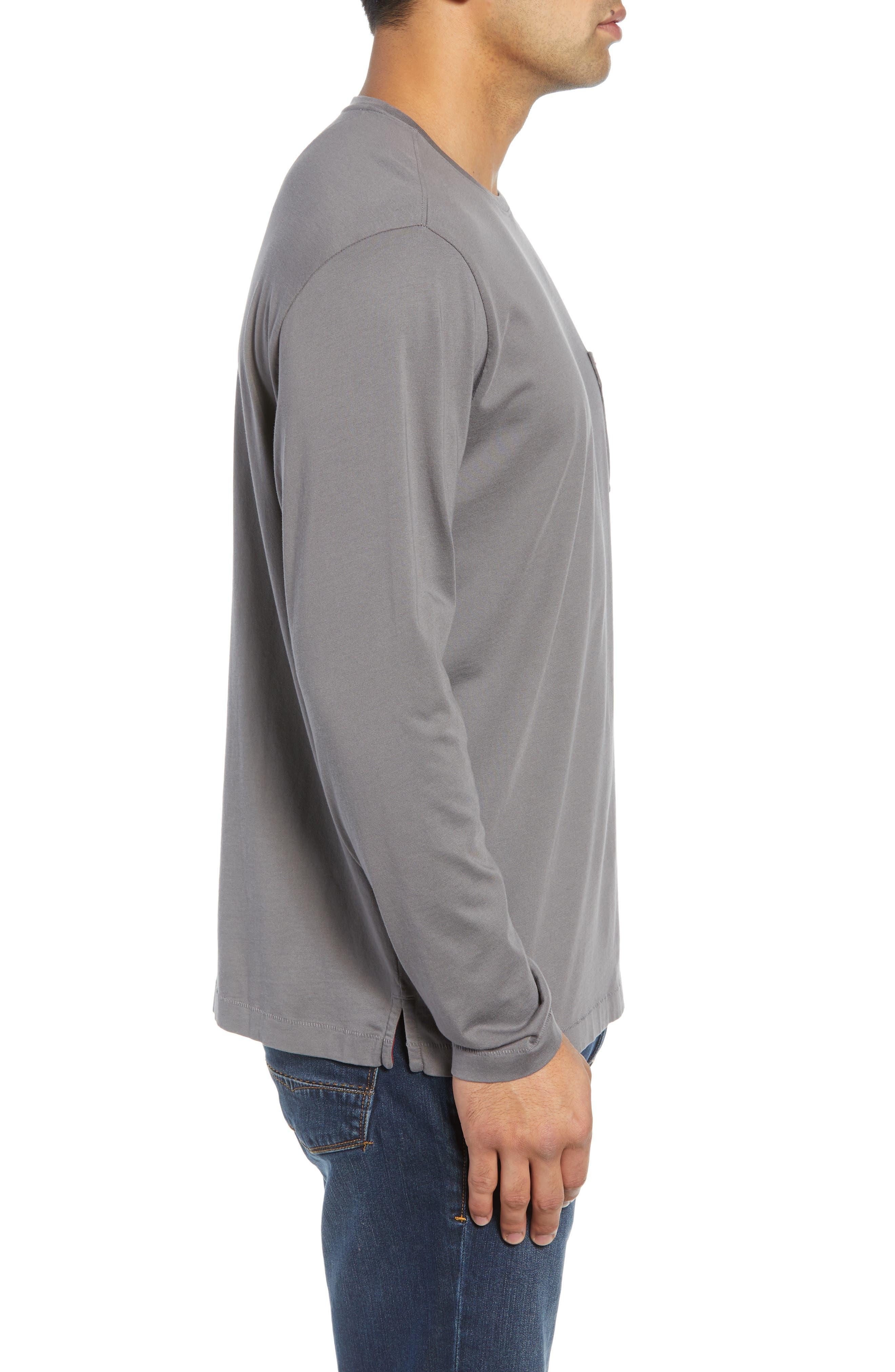New Bali Skyline T-Shirt,                             Alternate thumbnail 3, color,                             CAVE