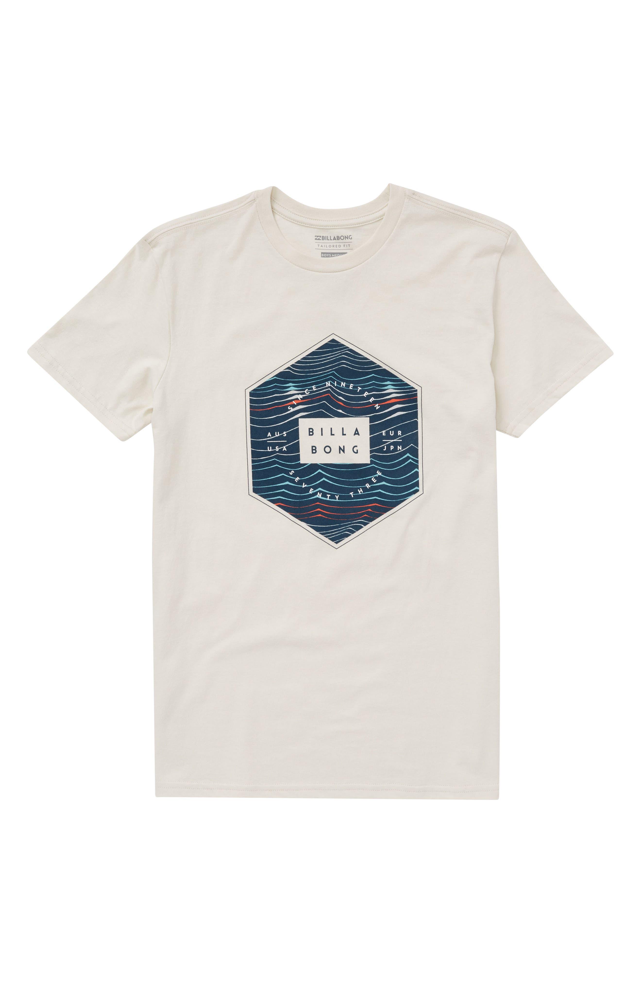 Access Graphic T-Shirt,                         Main,                         color, 050