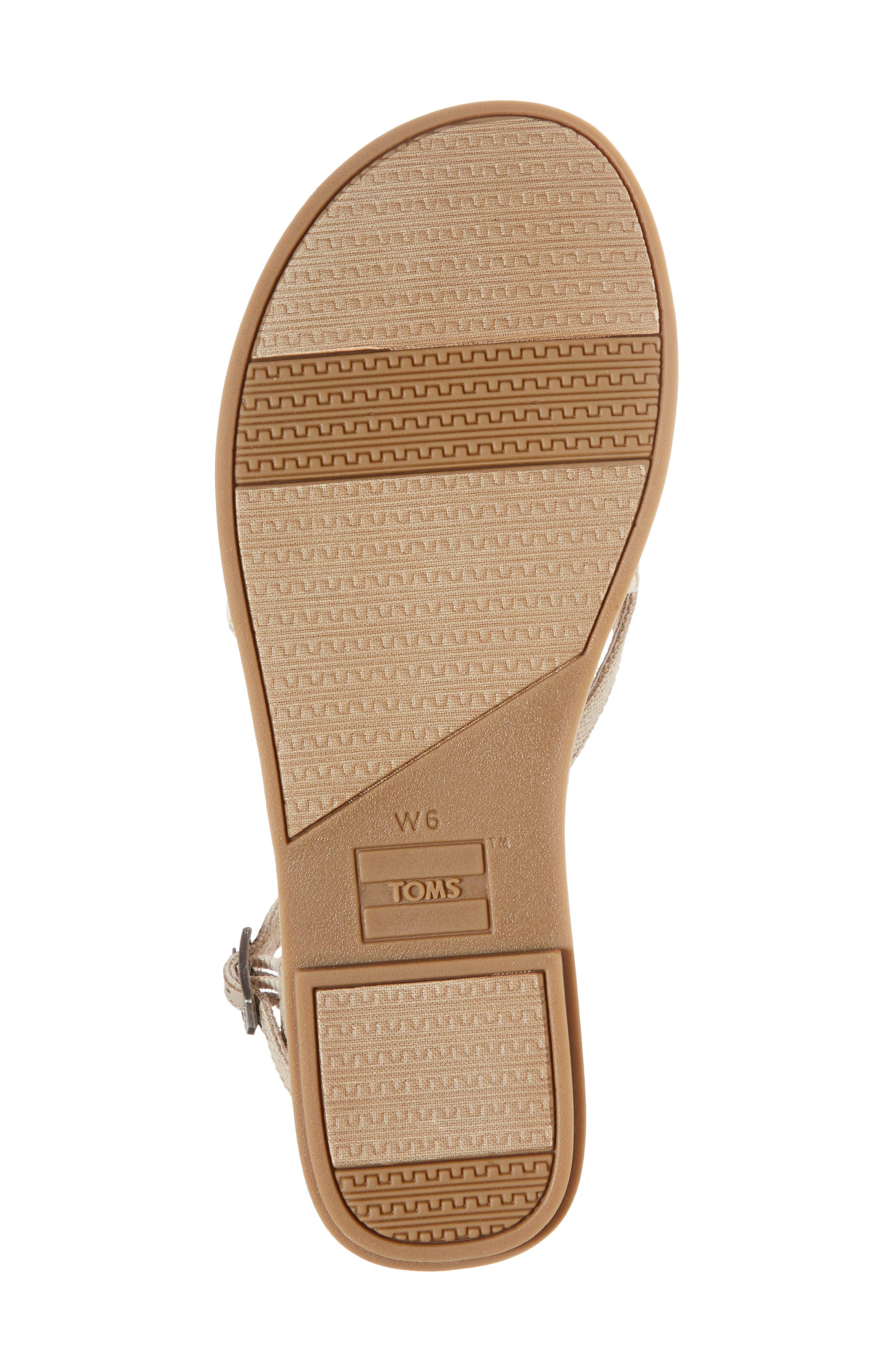 'Lexie' Sandal,                             Alternate thumbnail 66, color,