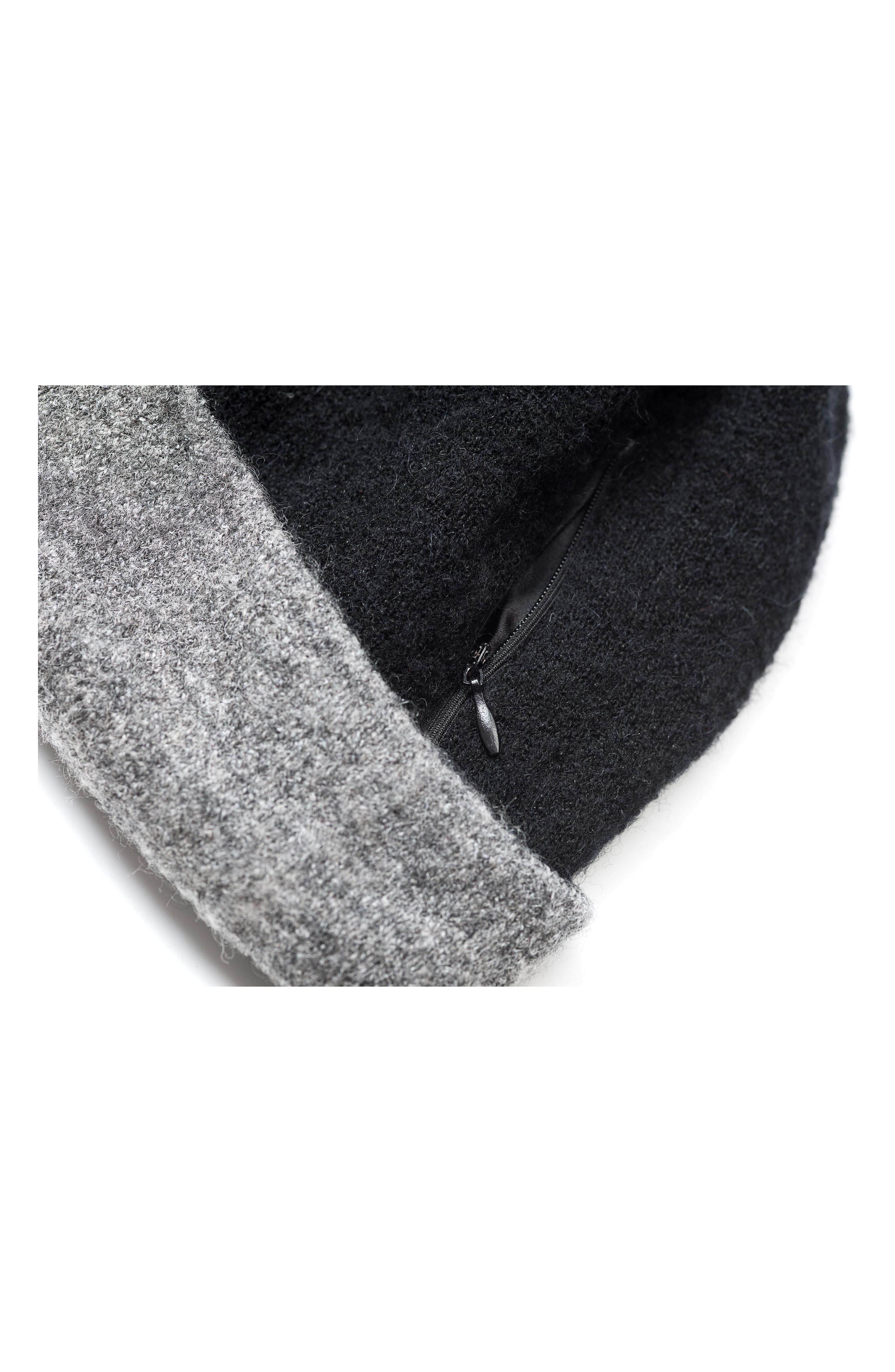 Double Happiness Reversible Knit Cap,                             Alternate thumbnail 3, color,                             270