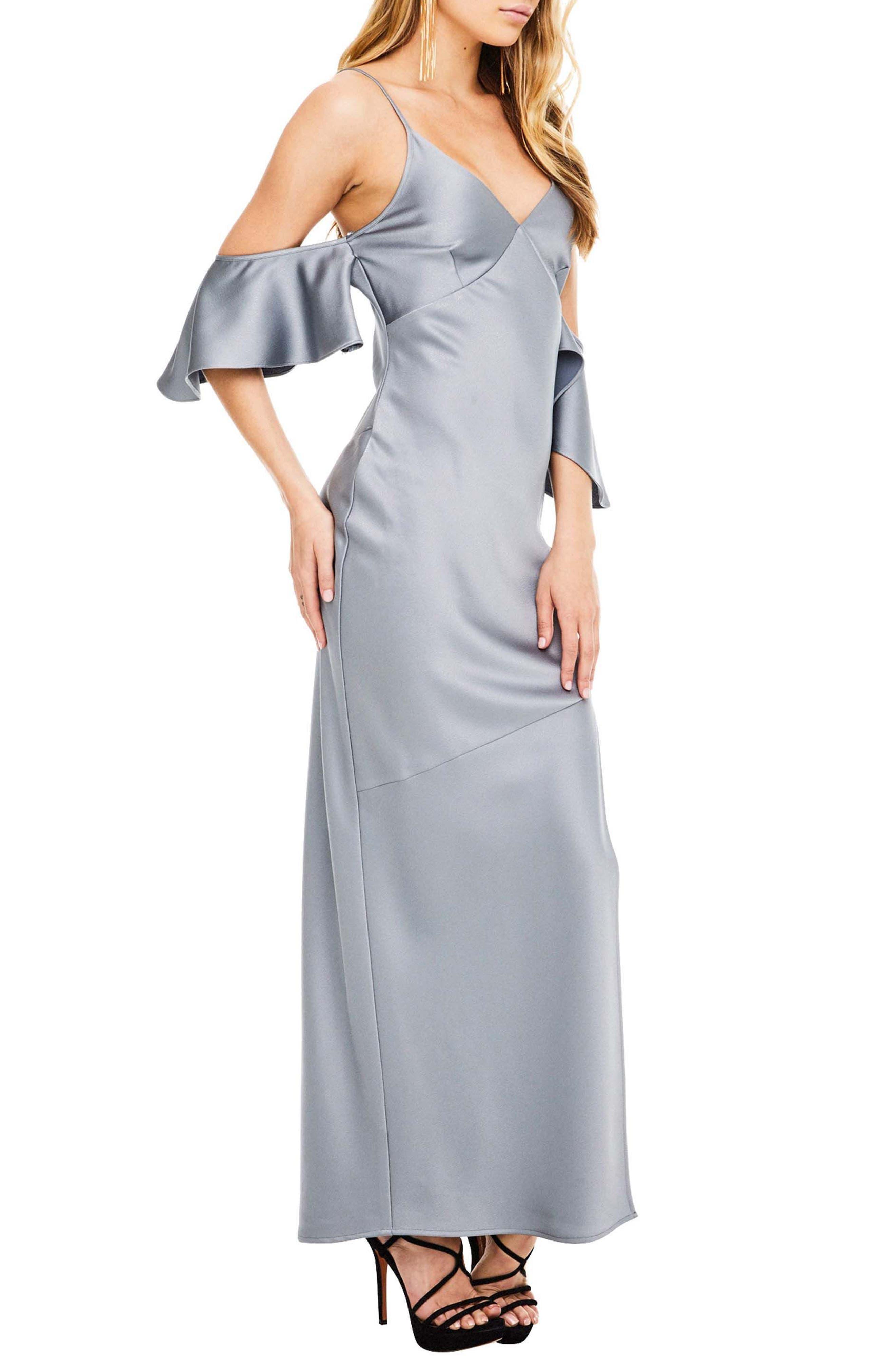 Kendra Maxi Dress,                             Alternate thumbnail 6, color,