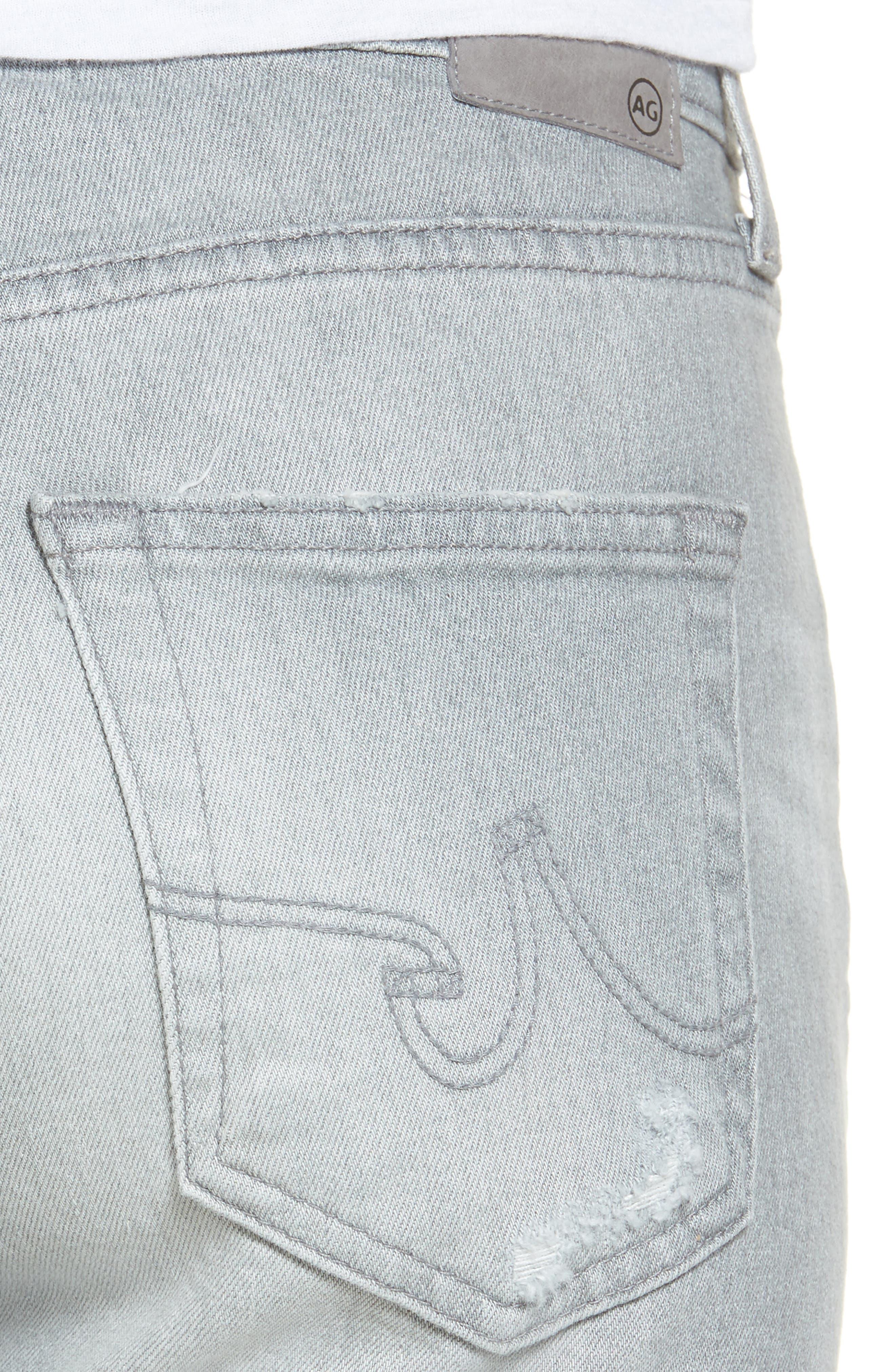 Ex-Boyfriend Slim Jeans,                             Alternate thumbnail 4, color,                             426