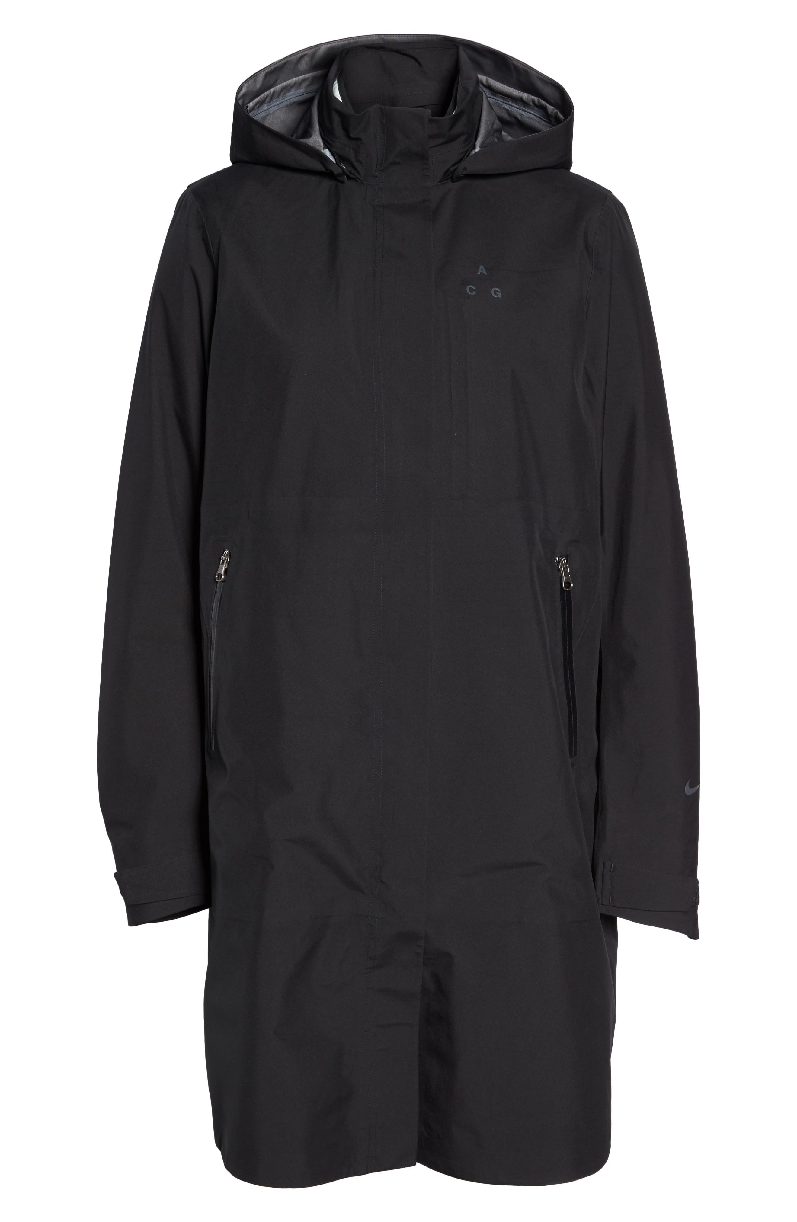 NikeLab ACG 3-in-1 System Women's Coat,                             Alternate thumbnail 8, color,