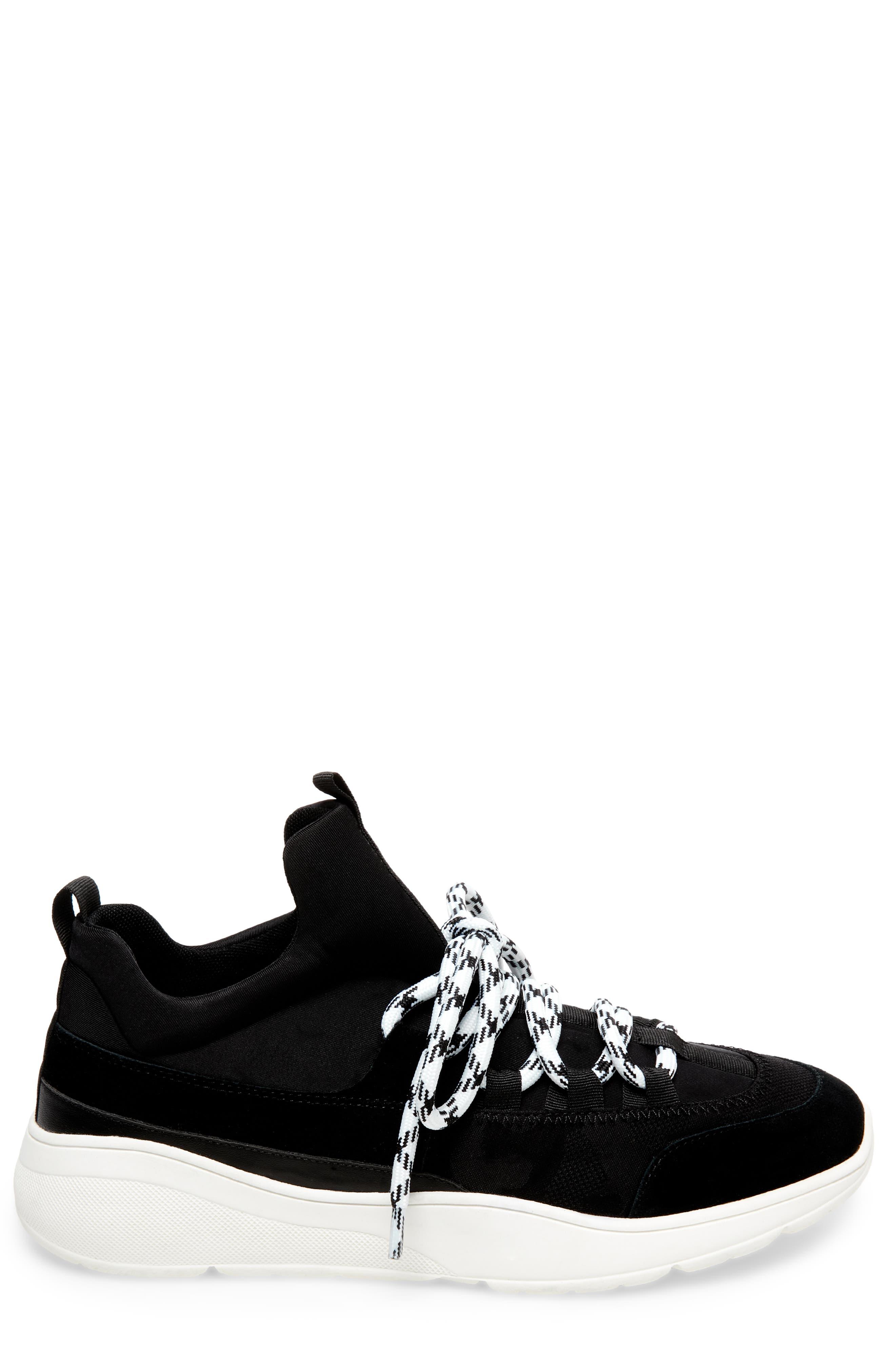 Baltic Sneaker,                             Alternate thumbnail 2, color,                             BLACK