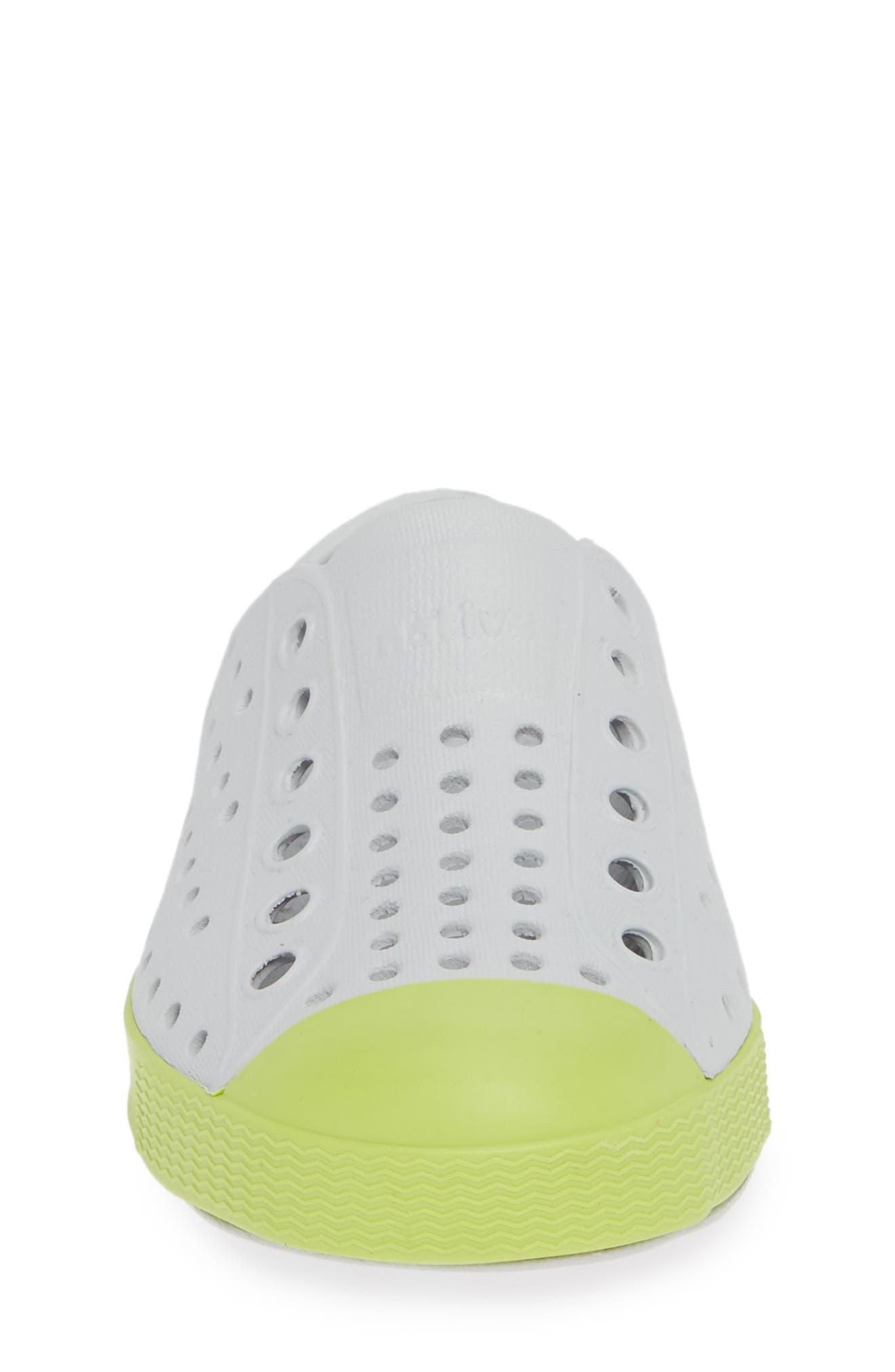 'Jefferson' Water Friendly Slip-On Sneaker,                             Alternate thumbnail 175, color,