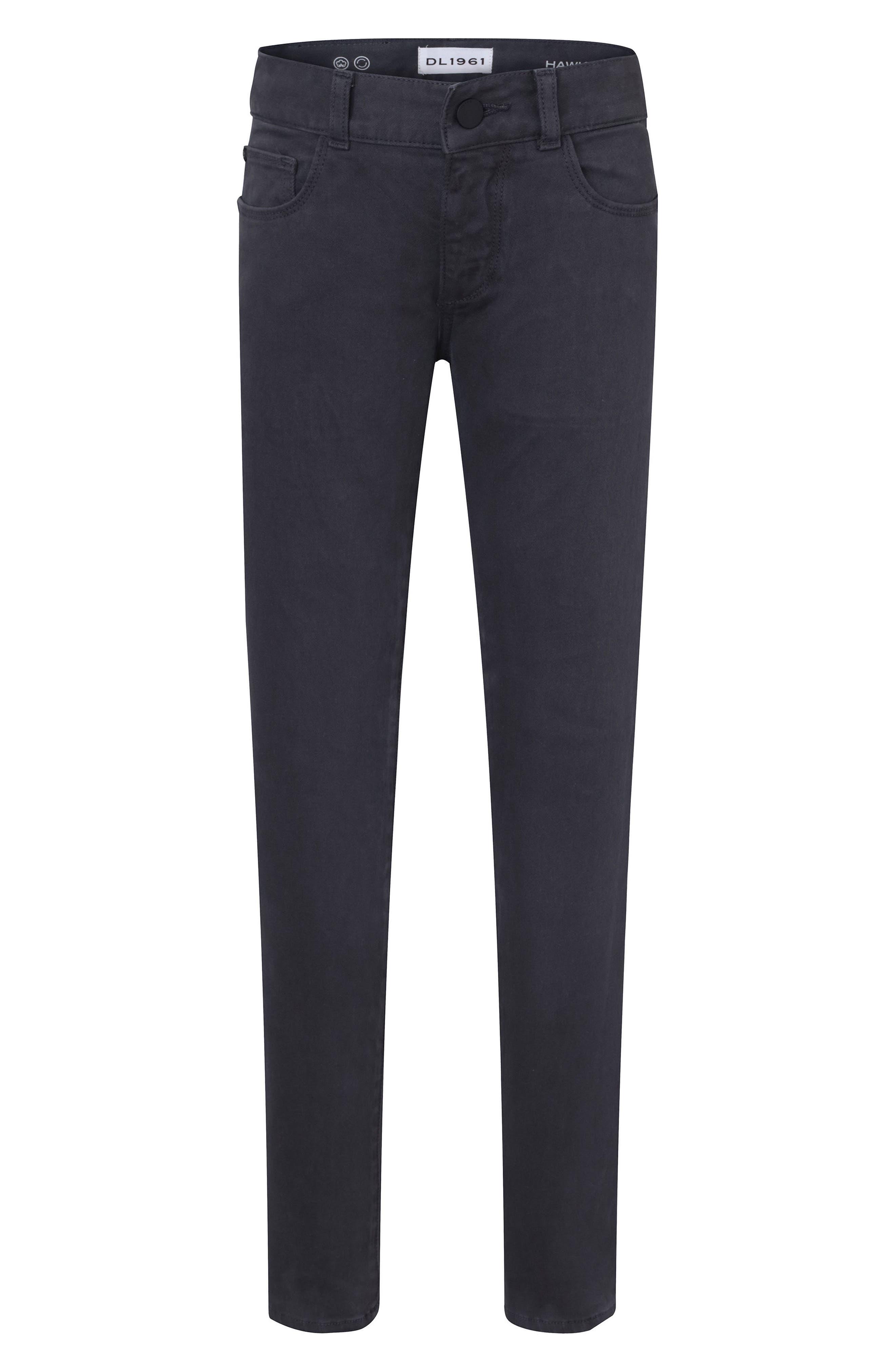 Hawke Skinny Jeans,                         Main,                         color, DAB