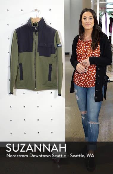 Be-Layed Back Jacket, sales video thumbnail