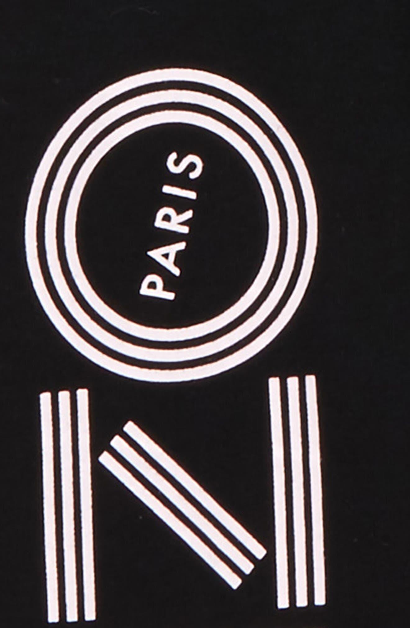 Logo Leggings,                             Alternate thumbnail 2, color,                             010