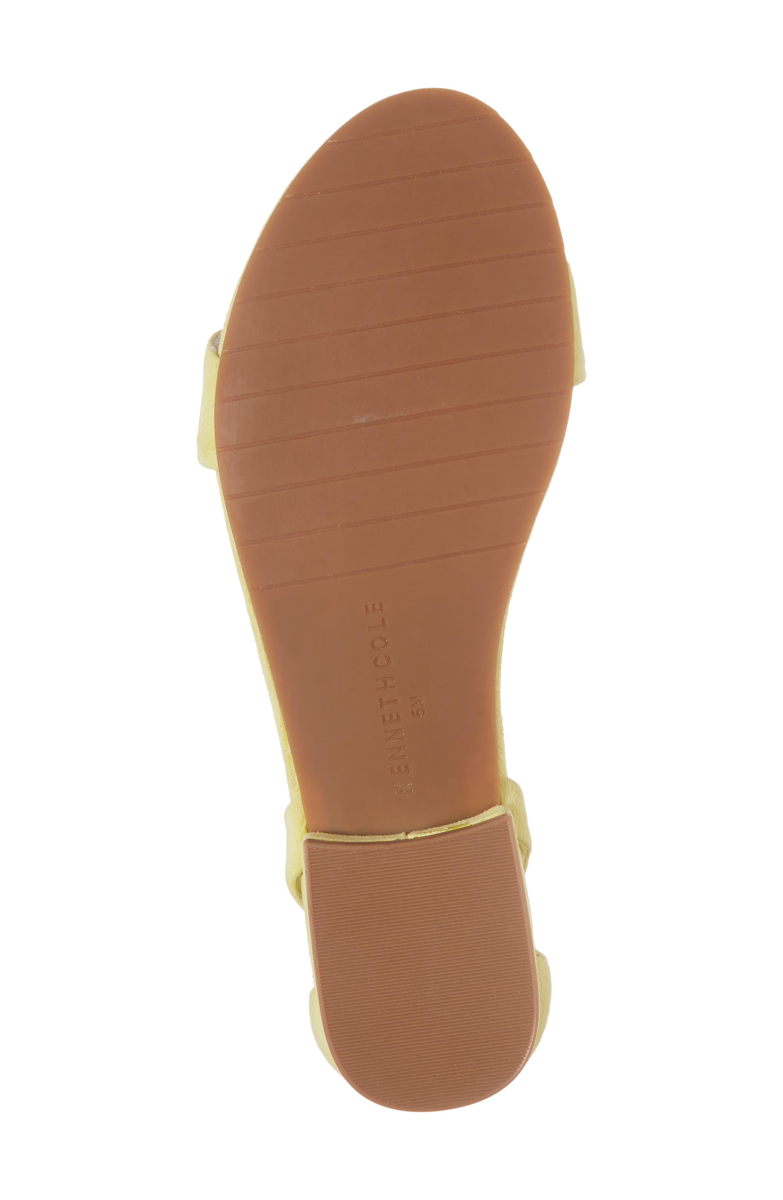 Valen Tassel Lace-Up Sandal,                             Alternate thumbnail 71, color,