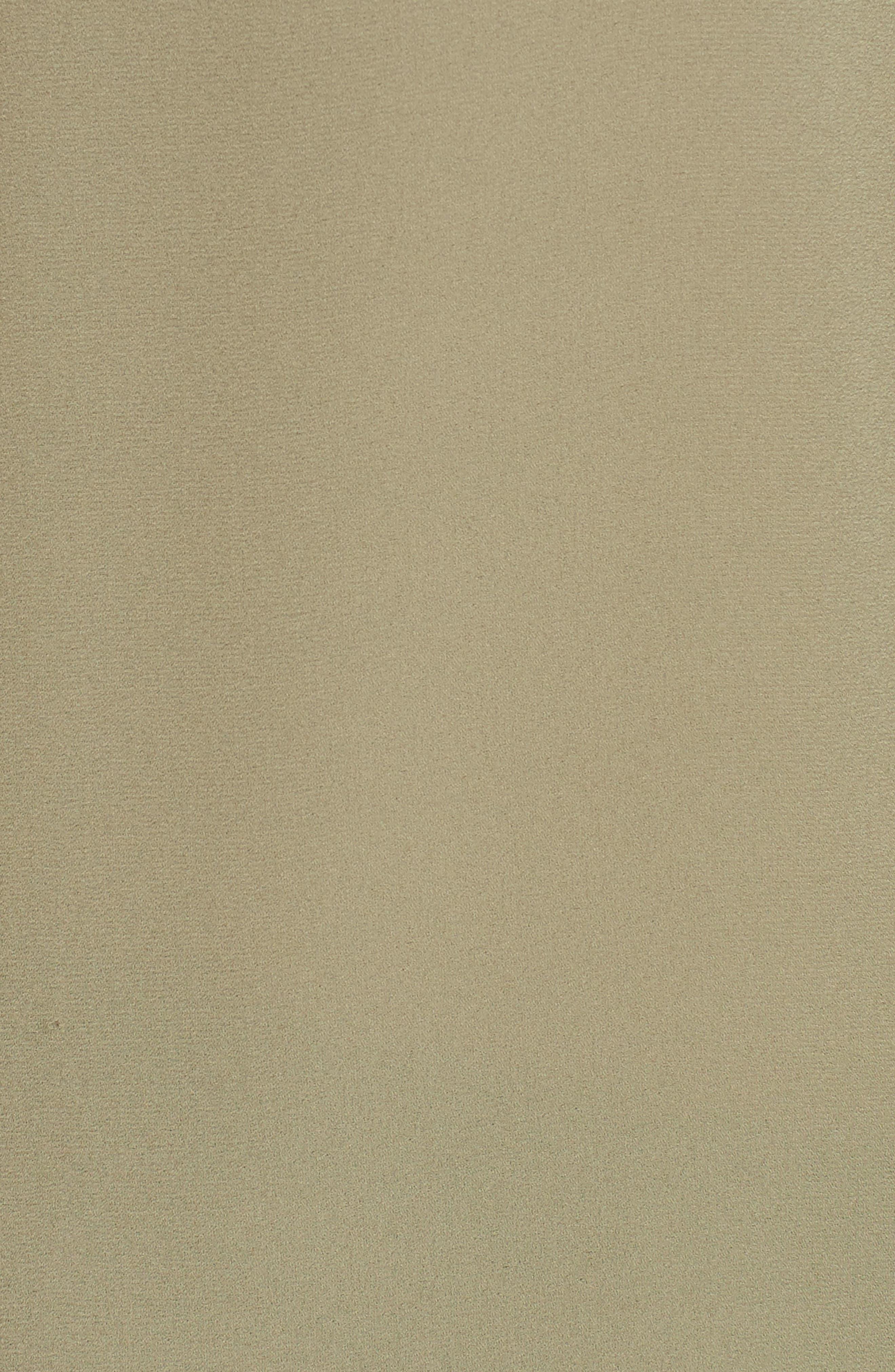 Pleat Back Sleeveless Split Neck Blouse,                             Alternate thumbnail 260, color,