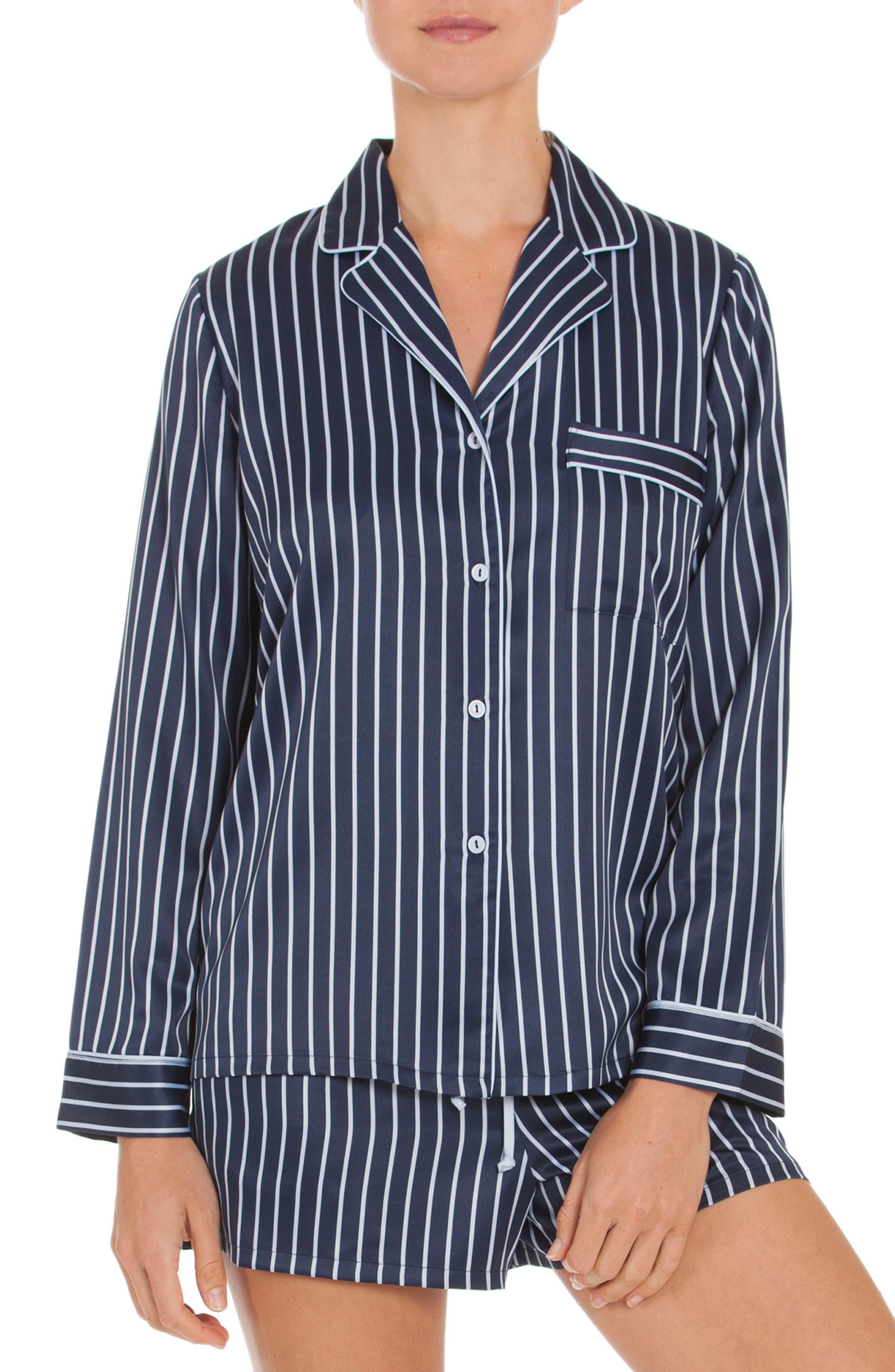 Short Pajamas,                             Main thumbnail 1, color,                             400