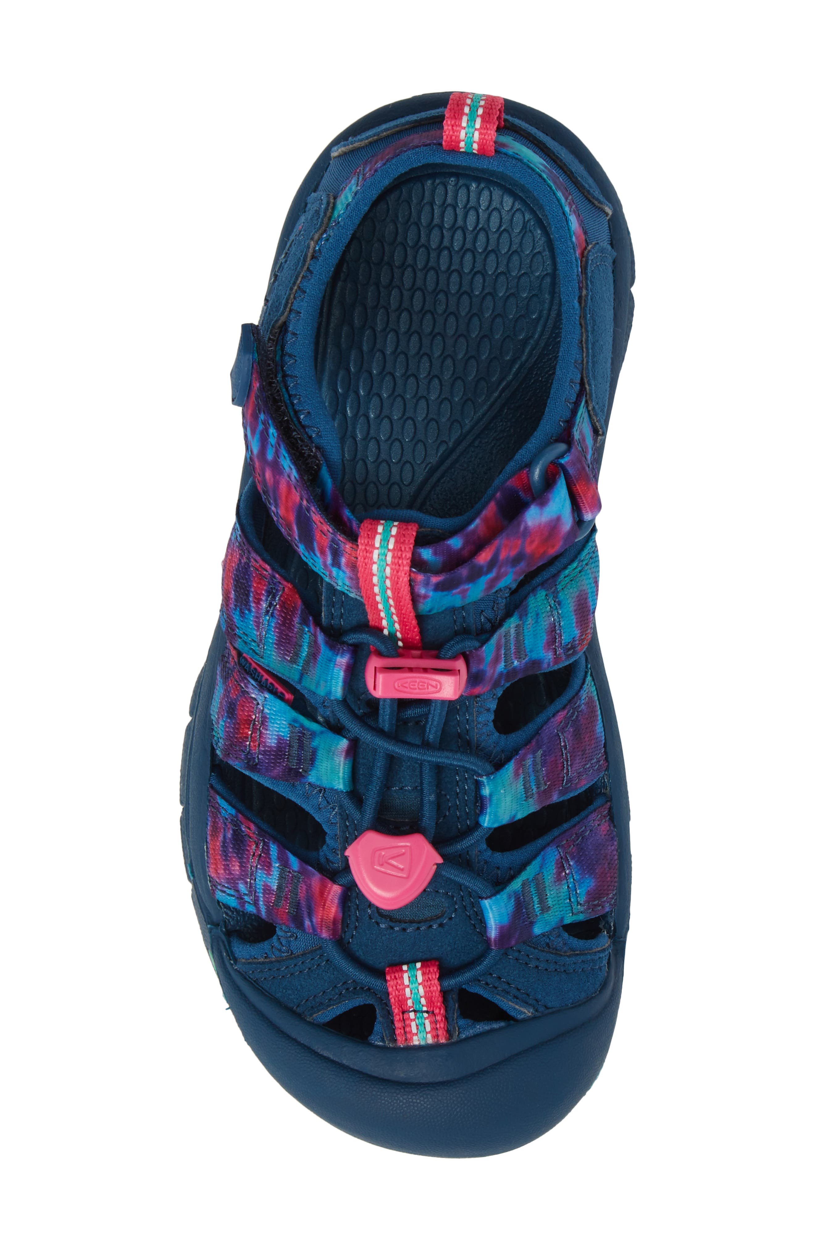 'Newport H2' Water Friendly Sandal,                             Alternate thumbnail 221, color,