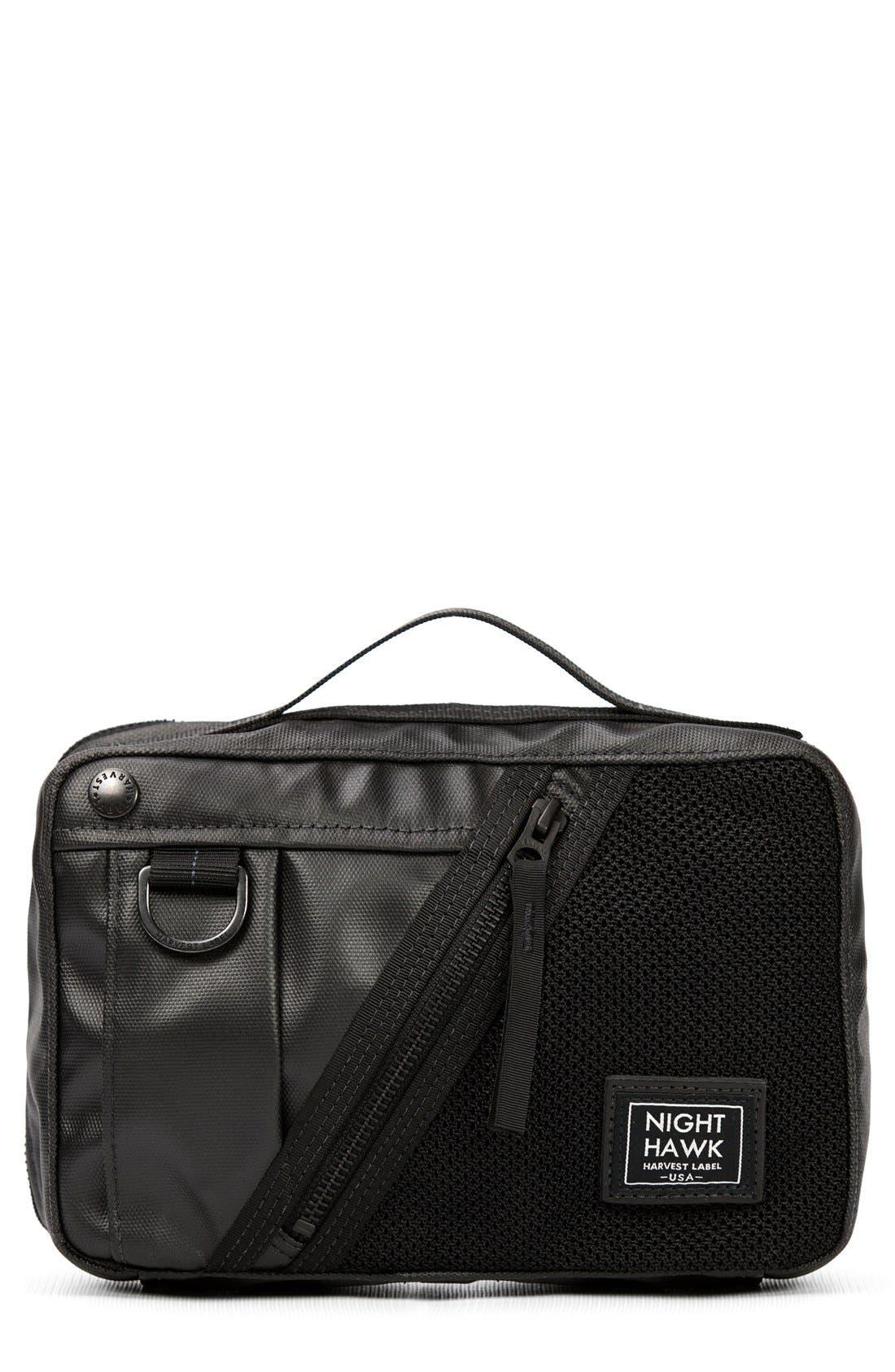 'NightHawk' Travel Kit,                         Main,                         color, 001