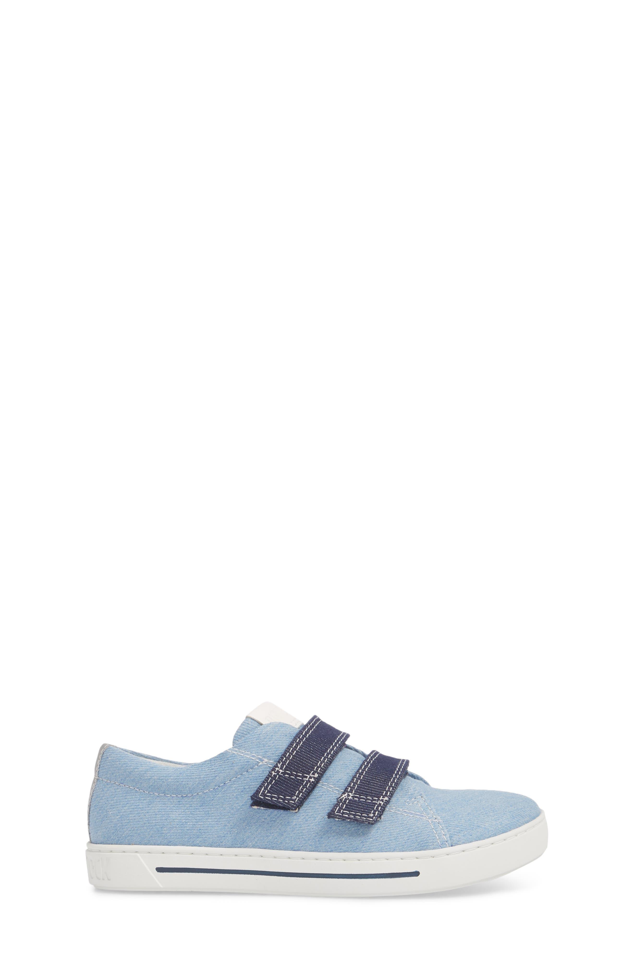 Arran Sneaker,                             Alternate thumbnail 3, color,                             INDIGO