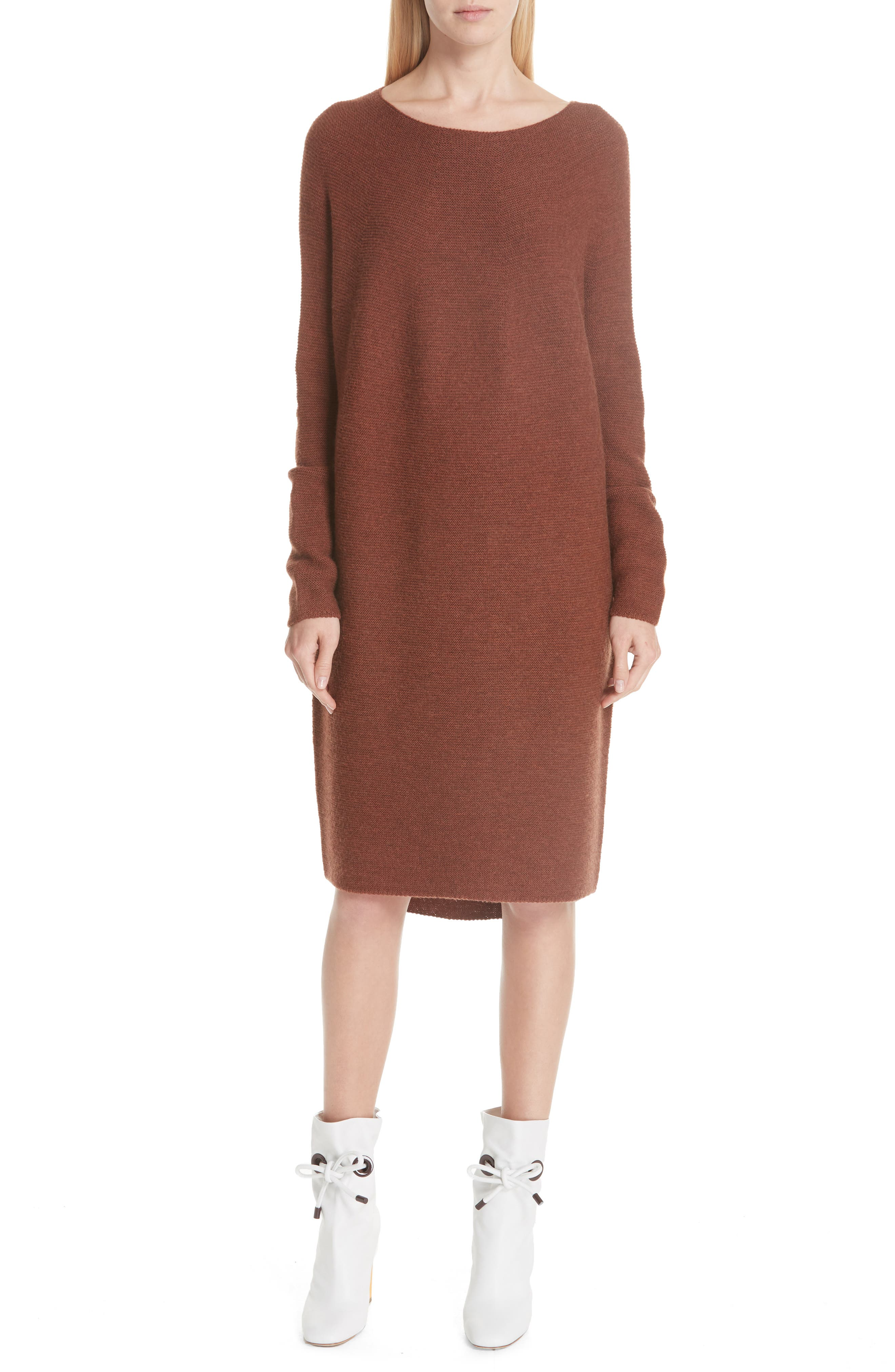 Christian Wijnants Dresses SWEATER DRESS