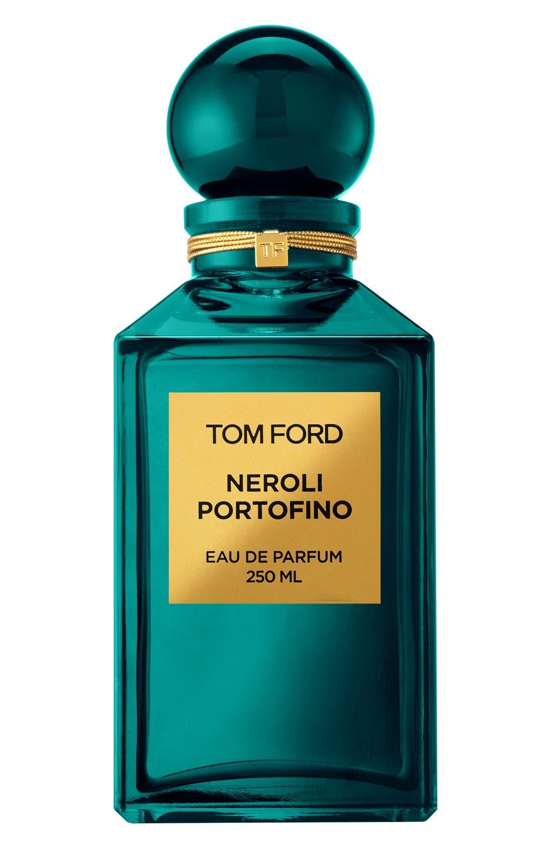 Private Blend Neroli Portofino Eau de Parfum Decanter,                         Main,                         color, NO COLOR