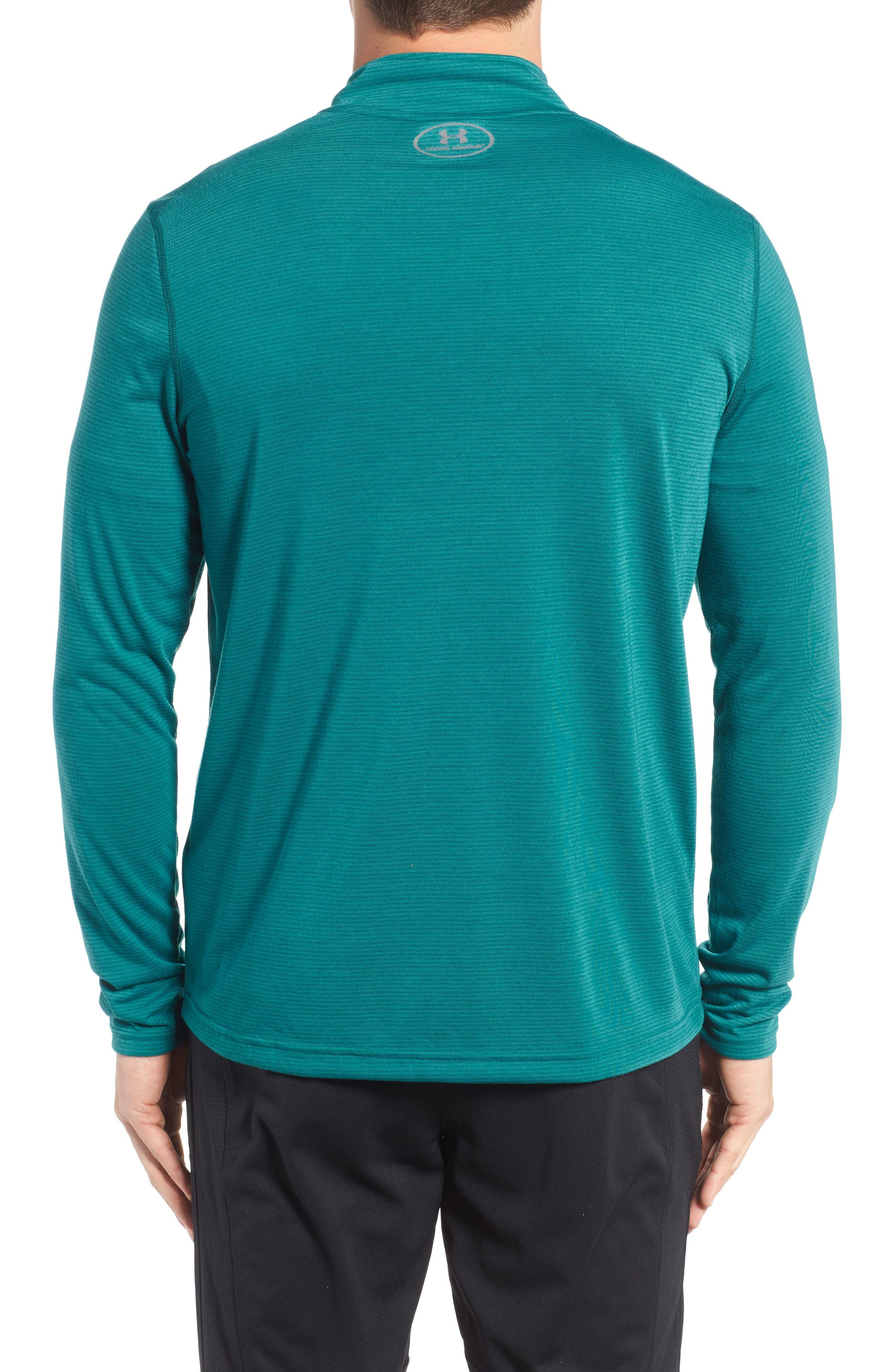 Threadborne Quarter-Zip Performance Shirt,                             Alternate thumbnail 23, color,