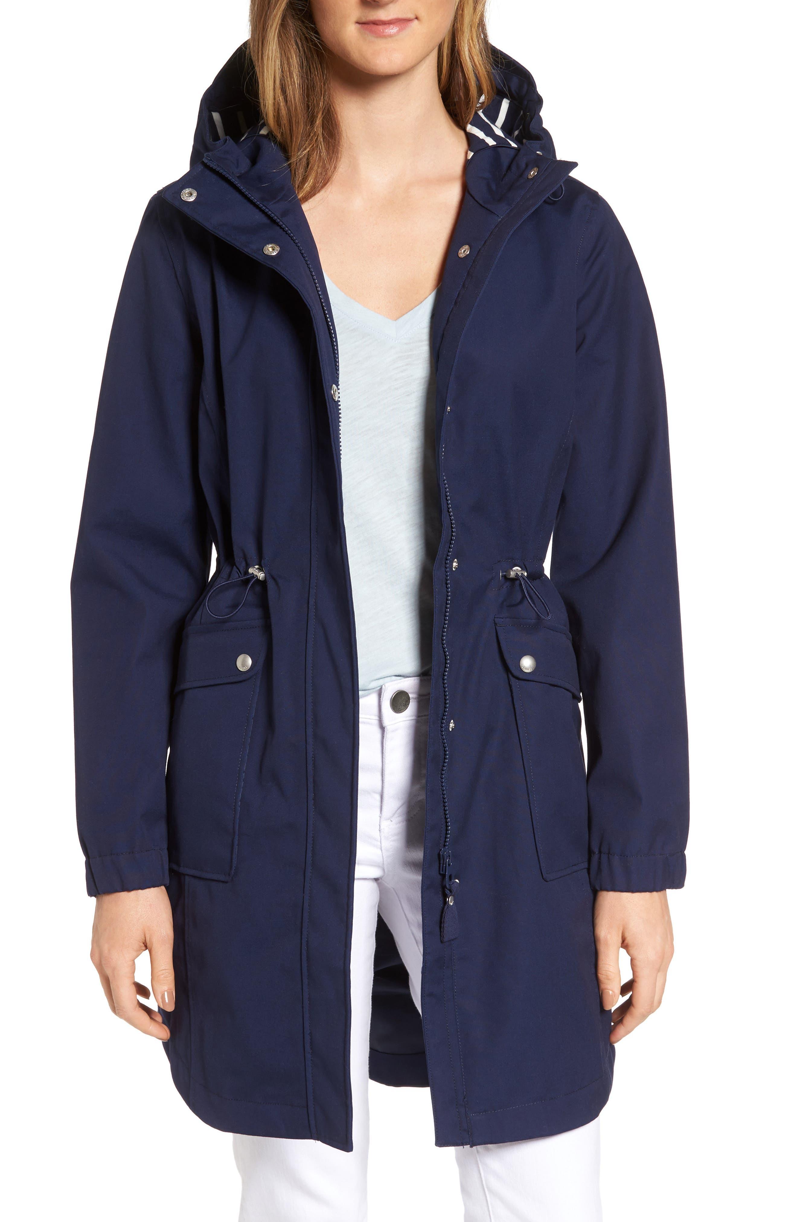 Right as Rain Waterproof Hooded Jacket,                         Main,                         color, 411