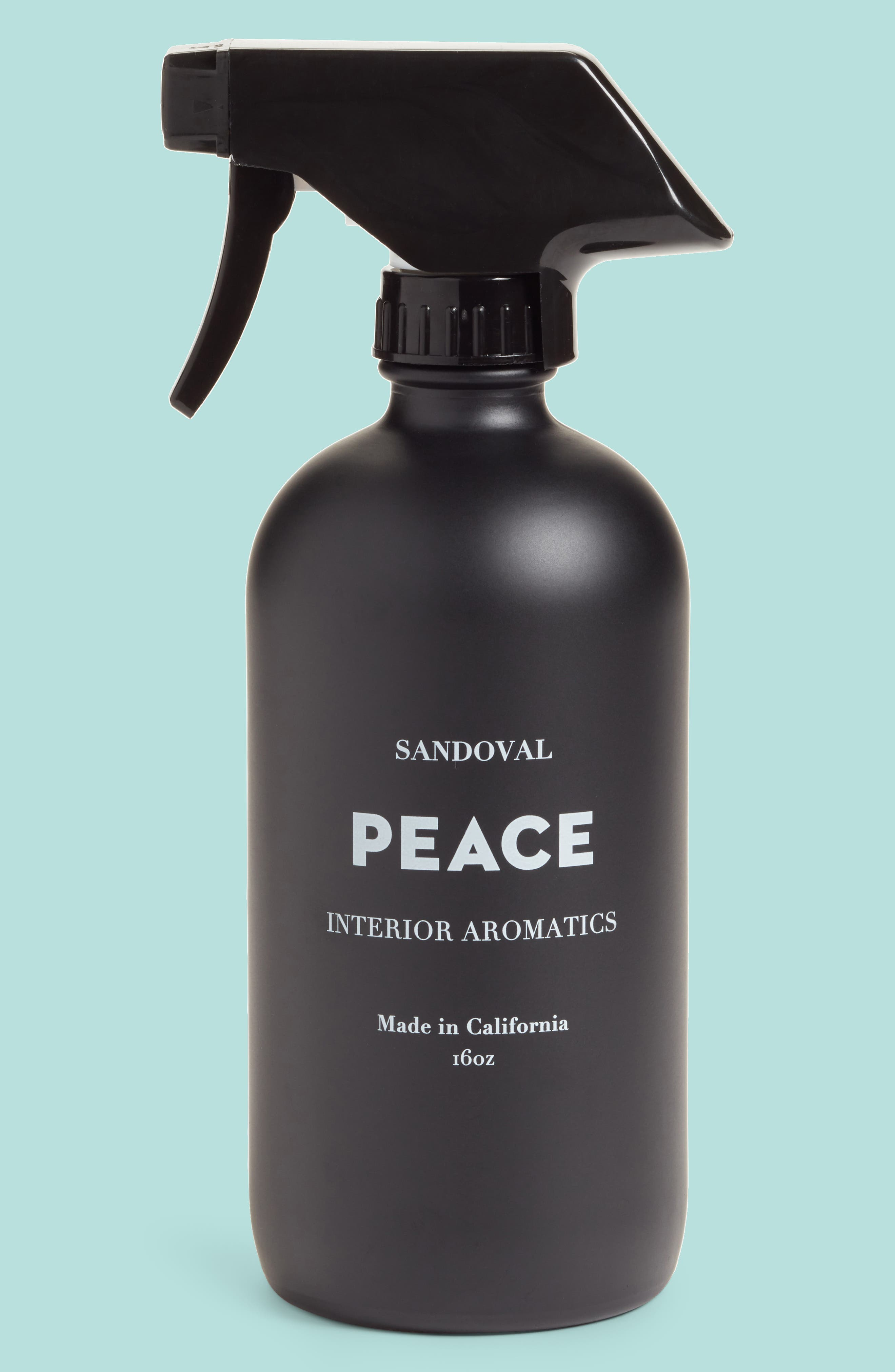 Peace Interior Aromatic Room Spray,                             Main thumbnail 1, color,                             000