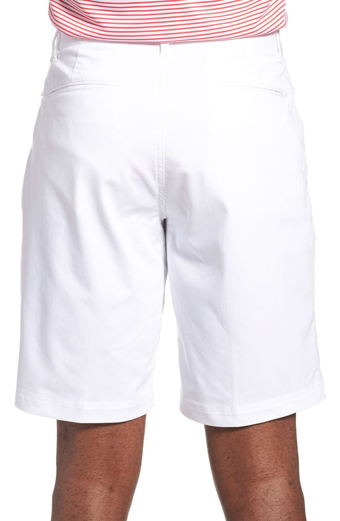 Modern Fit Dri-FIT Golf Shorts,                             Alternate thumbnail 2, color,                             100
