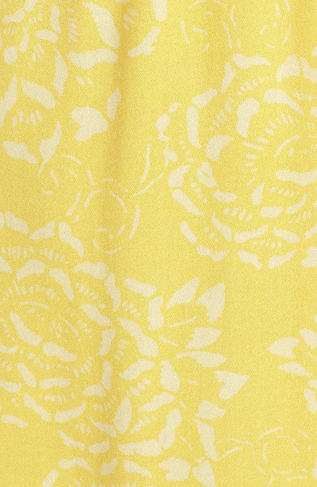 Lido Front Button Sheath Dress,                             Alternate thumbnail 6, color,                             707