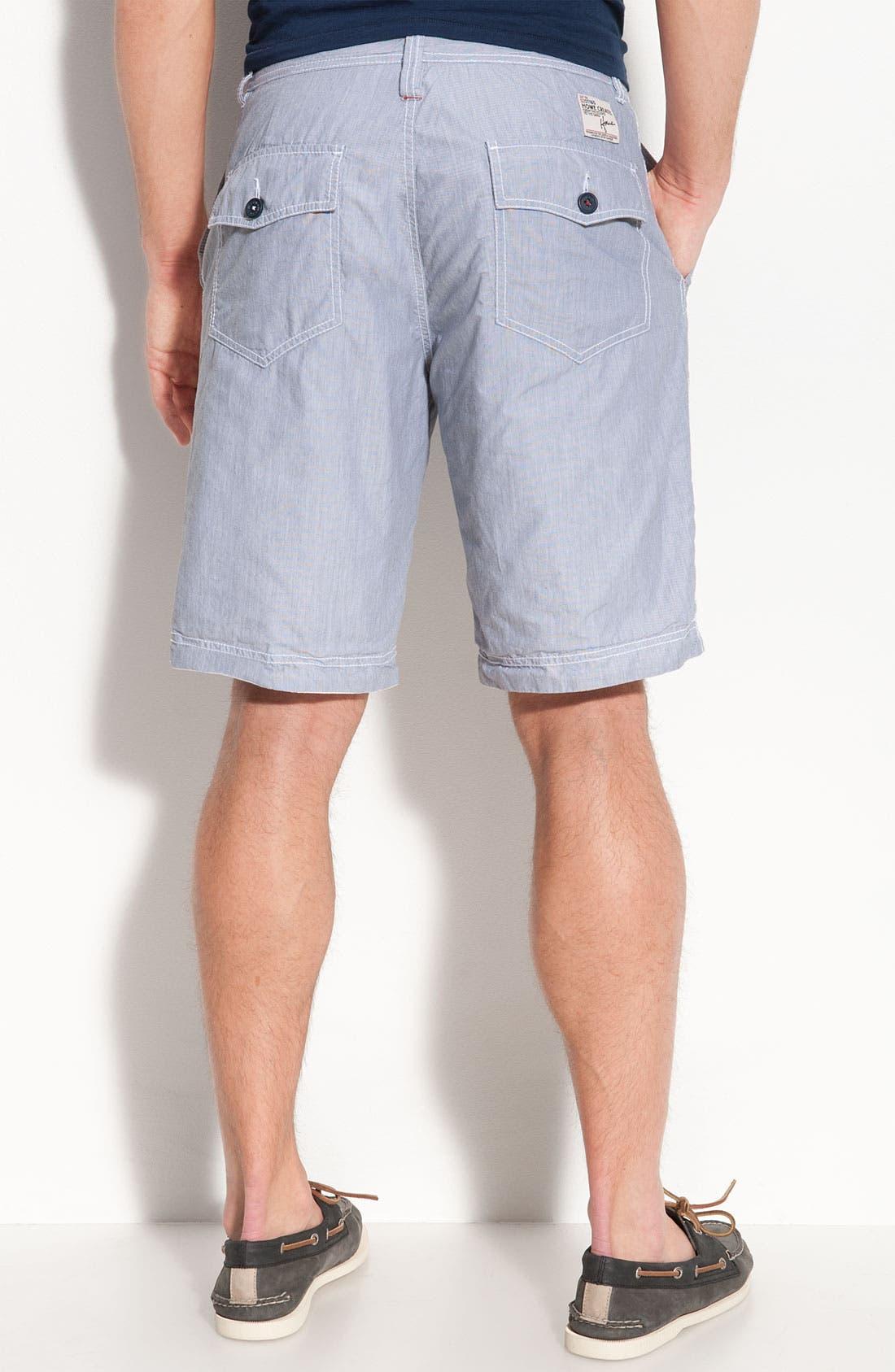 Reversible Shorts,                             Alternate thumbnail 3, color,                             403